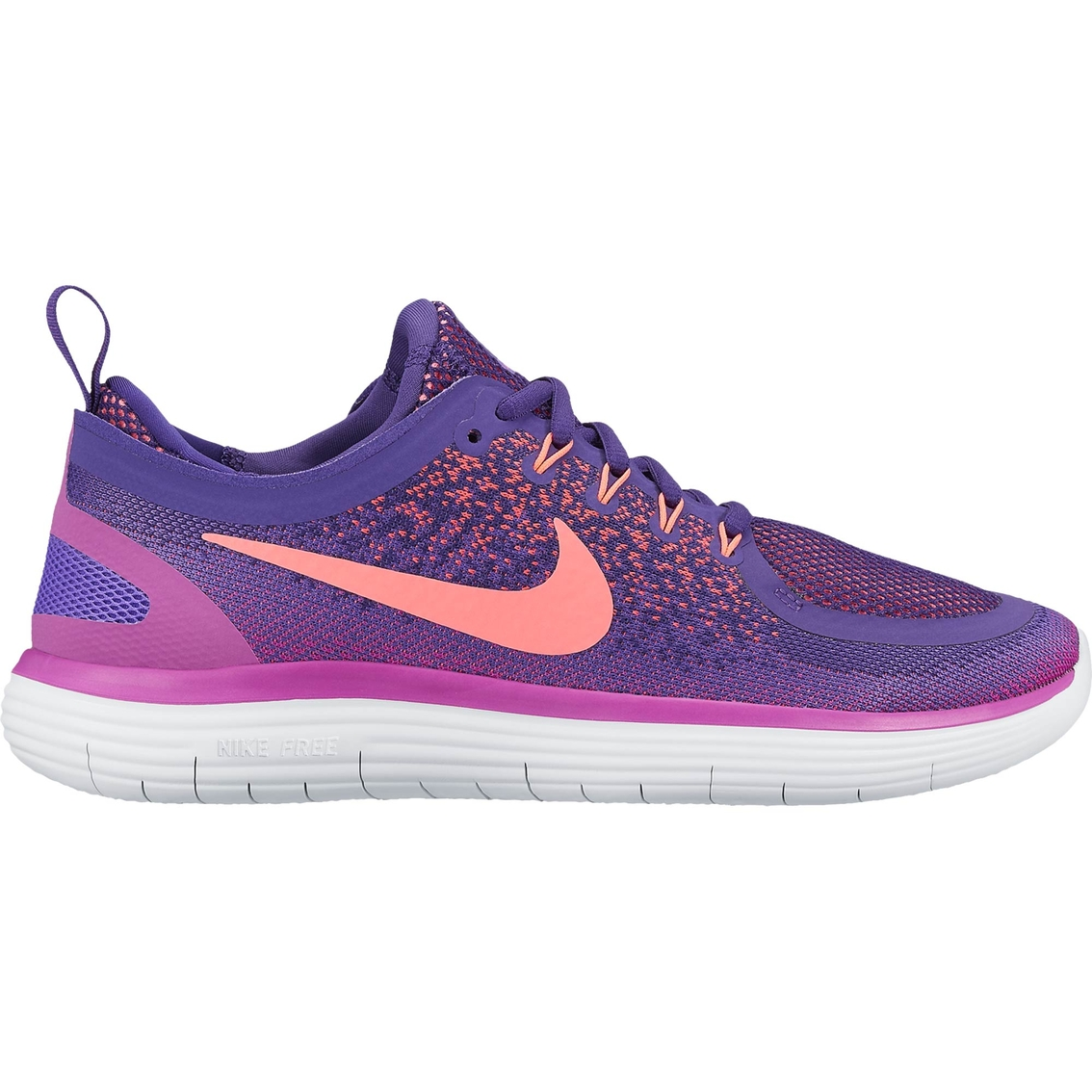 huge selection of 87a71 7af63 Nike Women's Free Rn Distance 2017 Running Shoes   Running ...