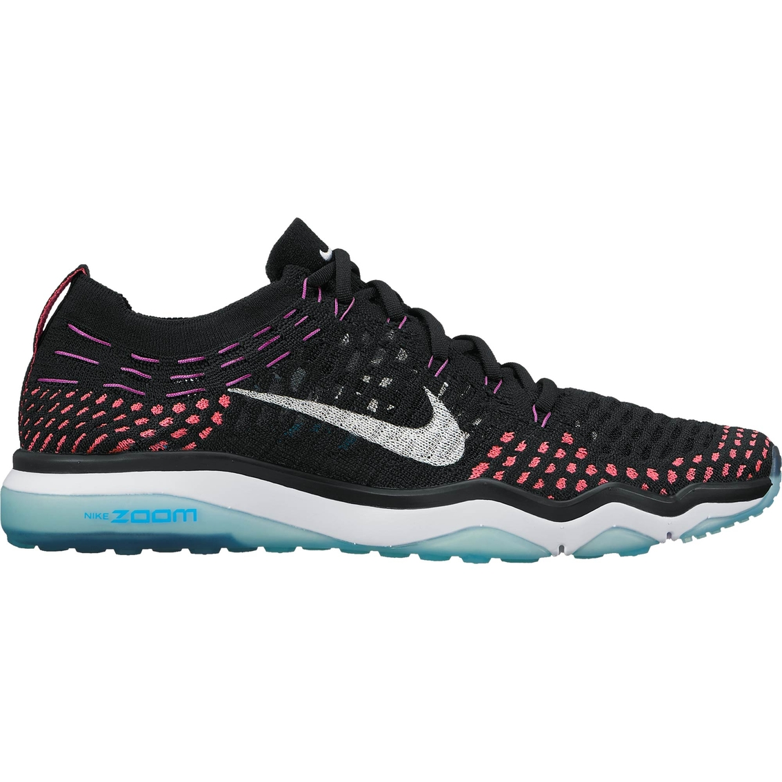 sale retailer 8026a f07f6 Nike Women s Fearless Flyknit Training Shoes