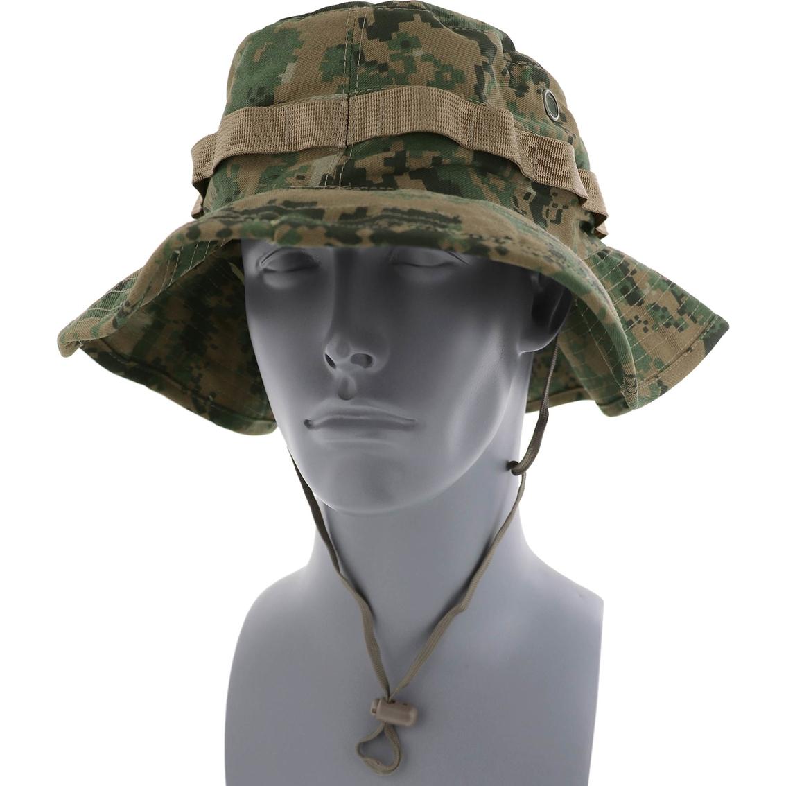 Brigade Qm Digicam Boonie Hat  310c3fa3d50