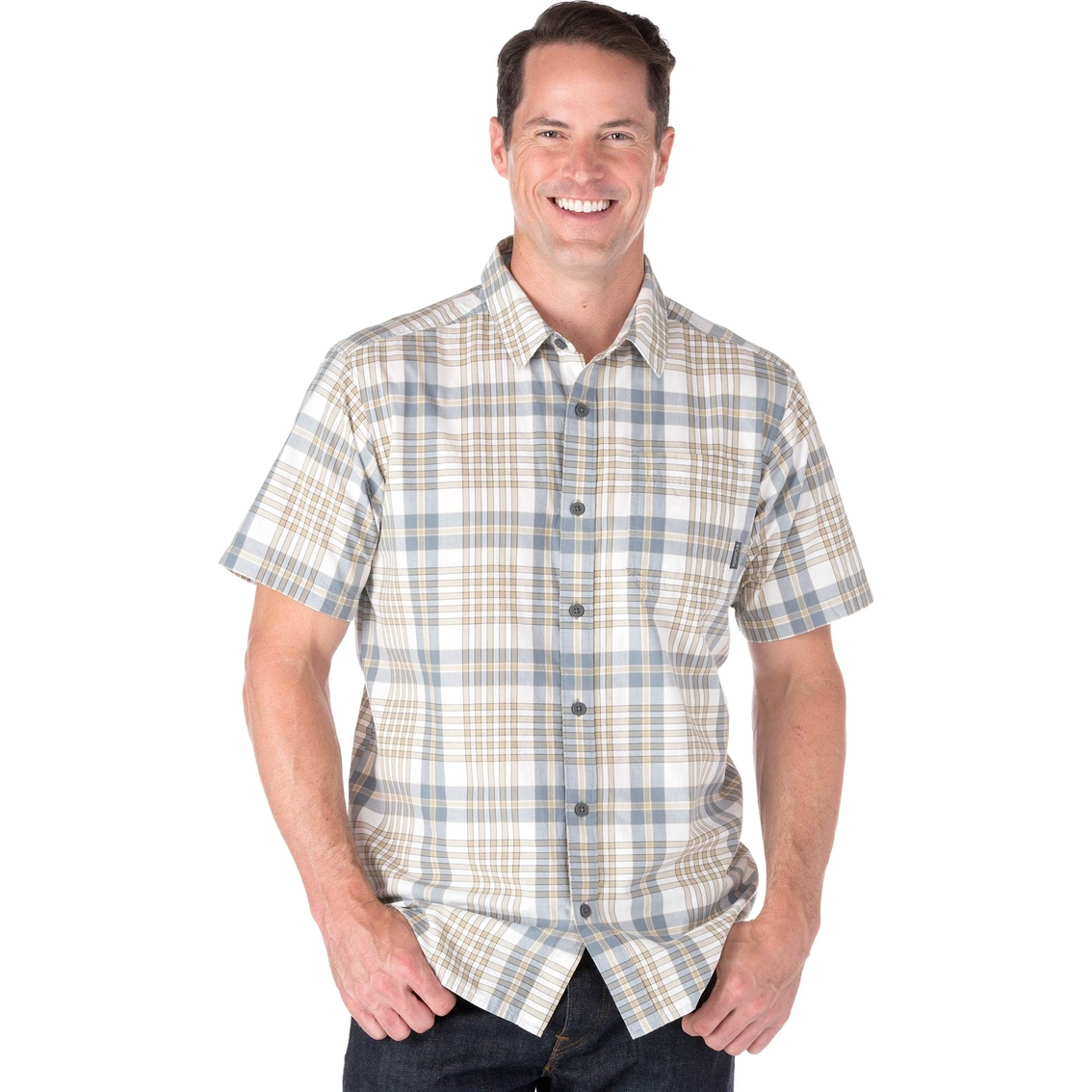 e39a750d430 Columbia Sportswear Thompson Hill Ii Yarn Dye Shirt | Casual ...