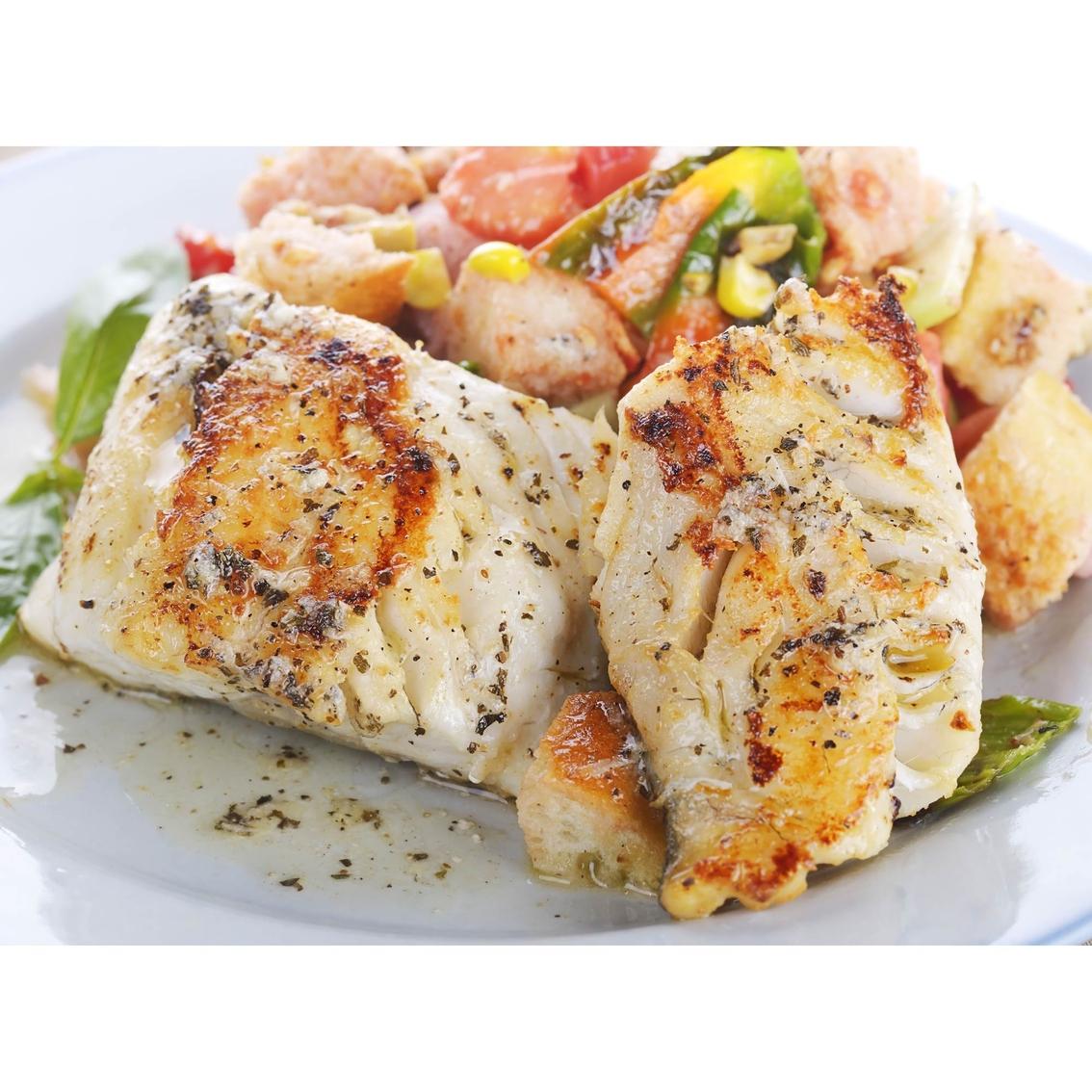 Five Star Gourmet Portioned Mahi Mahi Fish 3 lb.