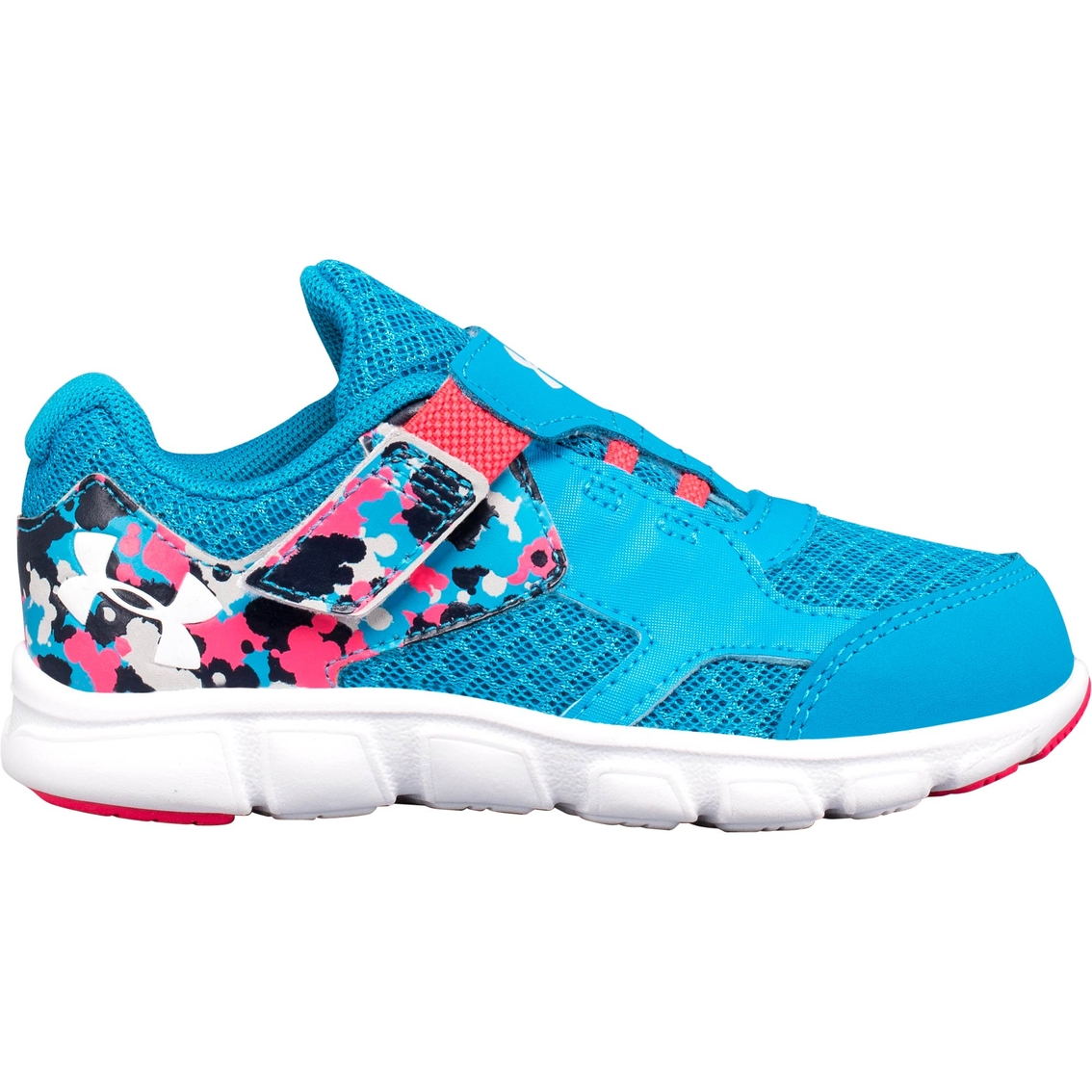 Under Armour Infant Girls Thrill Ac Running Shoes ...