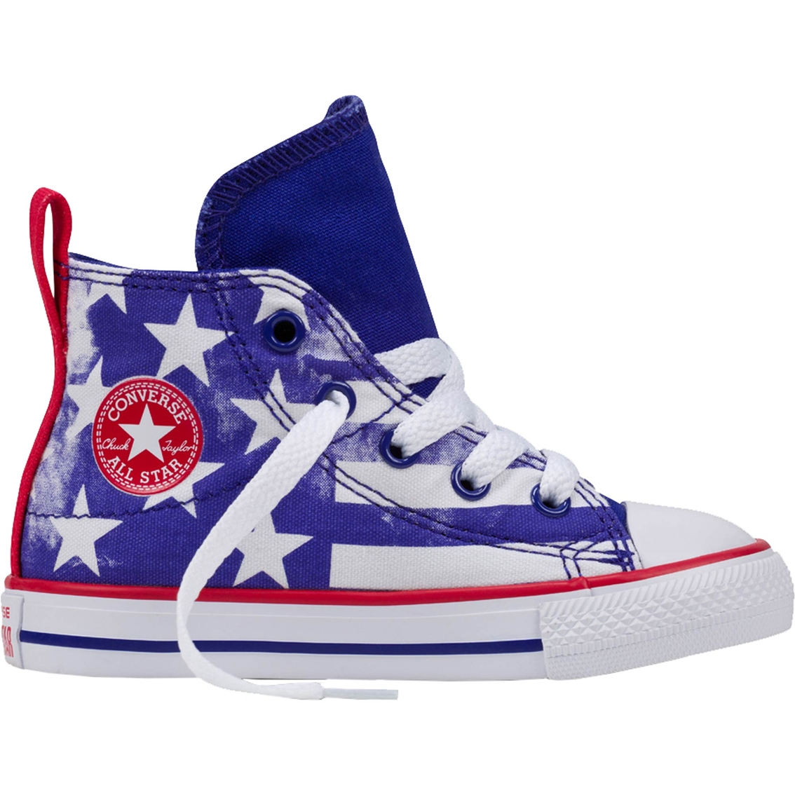 369802705856c6 Converse Toddler Boys Chuck Taylor All Star Simple Step Sneakers ...