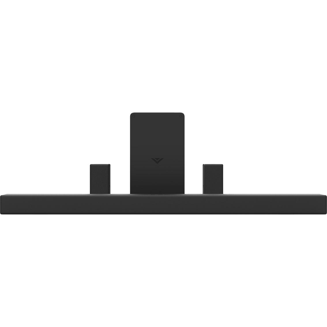 Vizio Smartcast 36 In 51 Sound Bar Bars Electronics Operated Flip Flop
