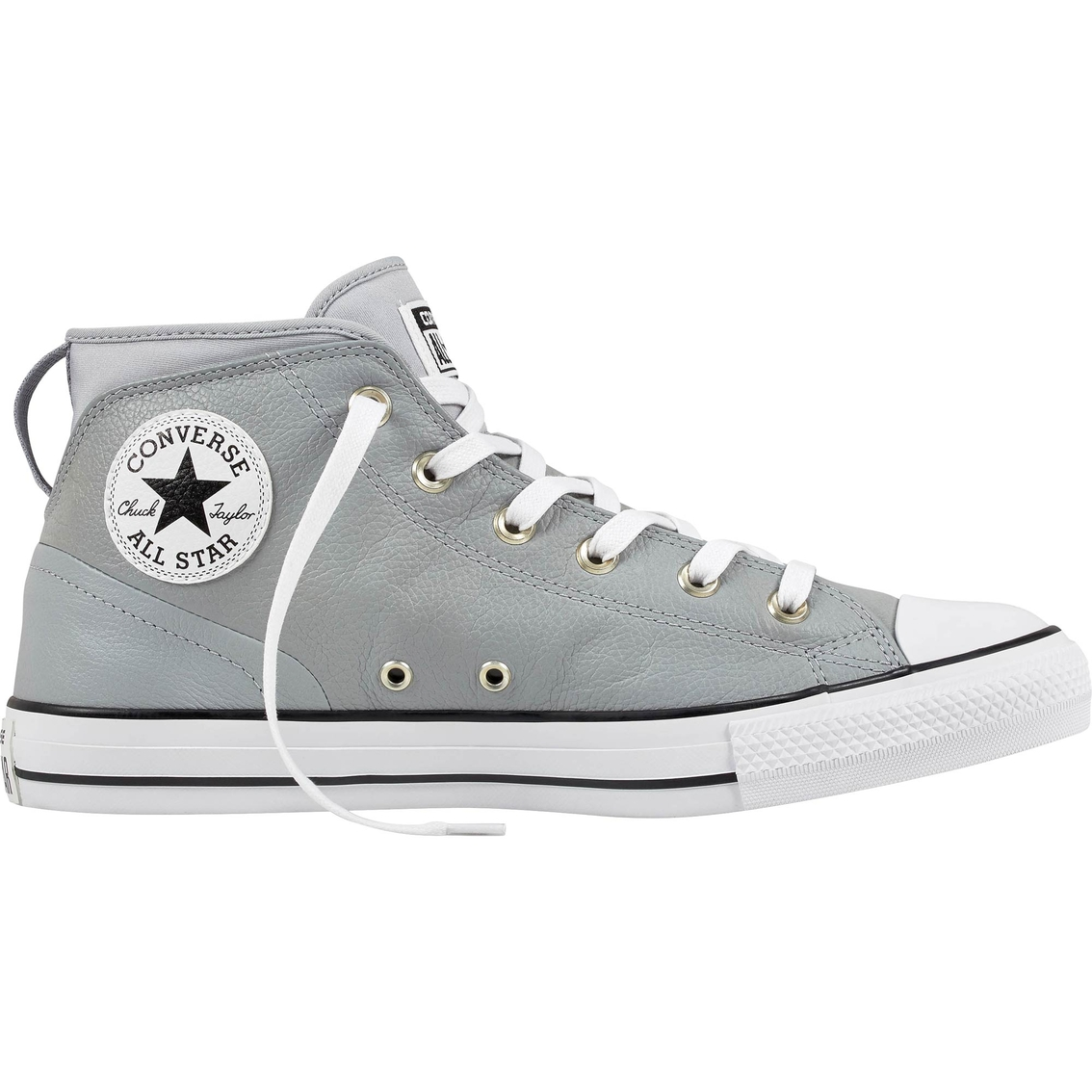 1e530a12a22e Converse Men s Chuck Taylor All Star Syde Street Summer Mid Top Sneakers