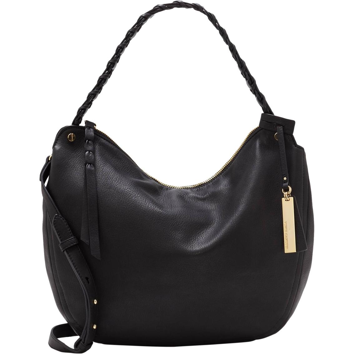 Vince Camuto Luela Small Hobo Bag