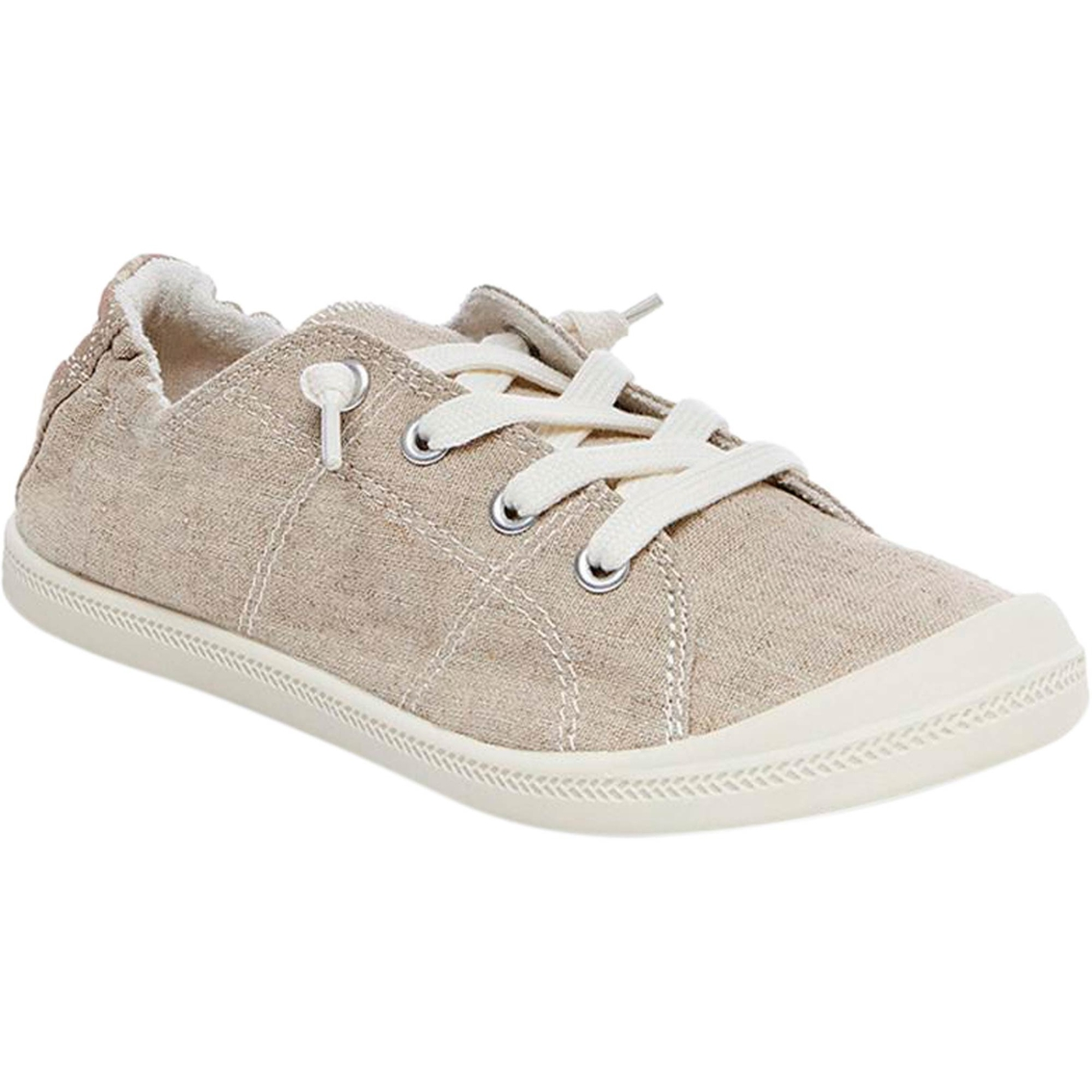 Madden Girl Bailey Lace Up Sneakers