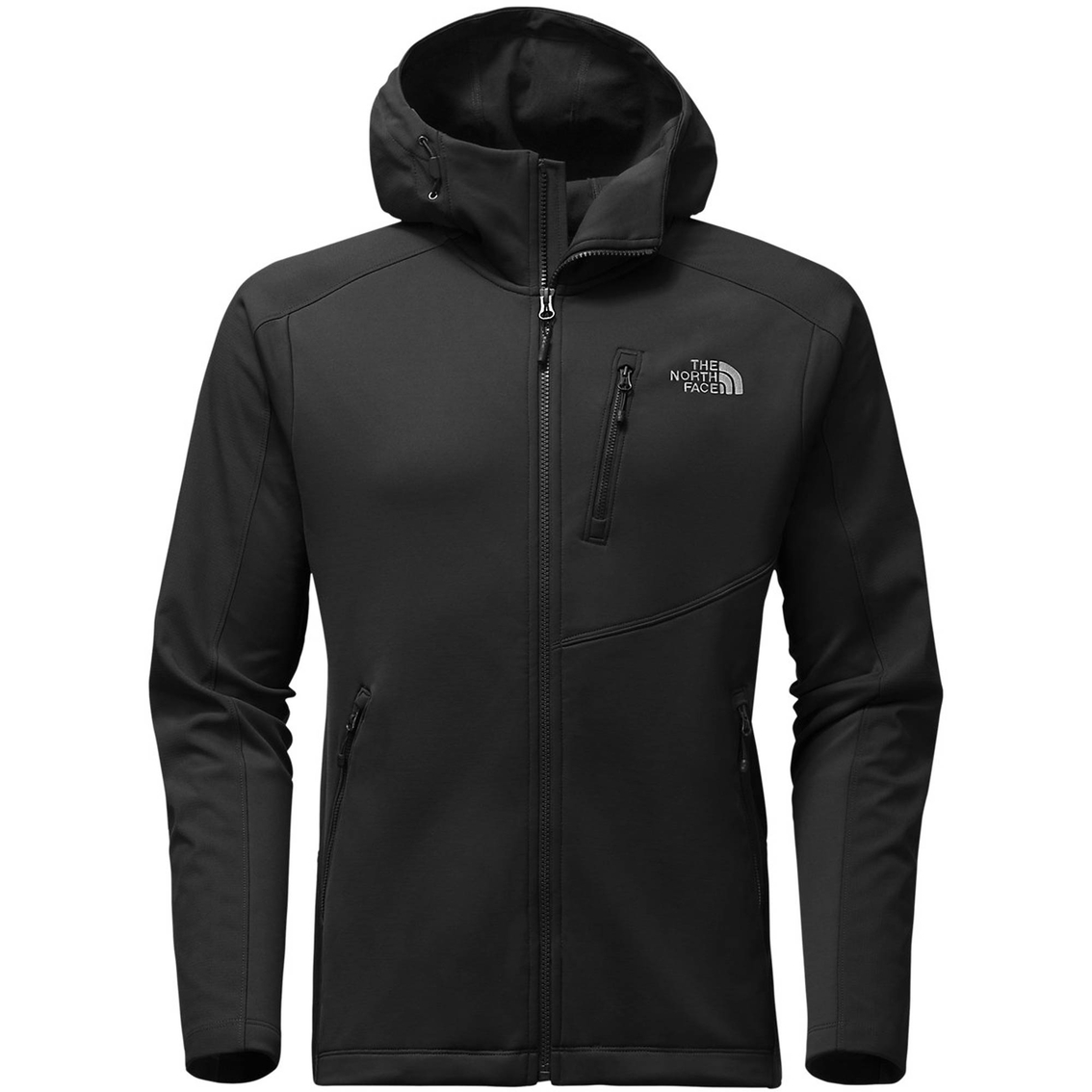 fcf927771d0 The North Face Tenacious Hybrid Hoodie