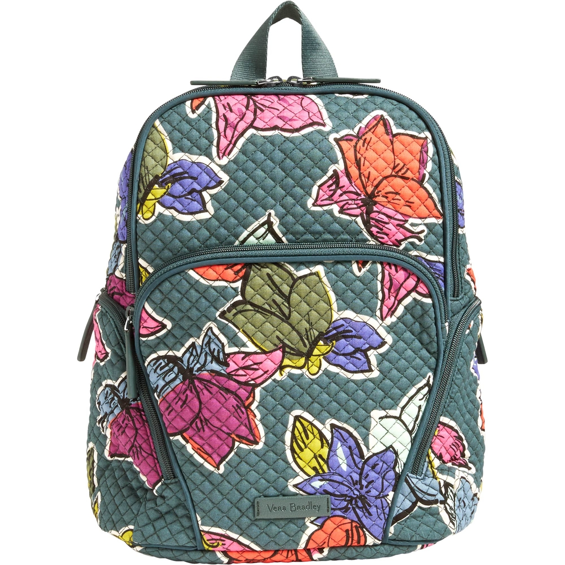 c34d13fe1 Vera Bradley Hadley Backpack, Falling Flowers | Shop By Pattern ...