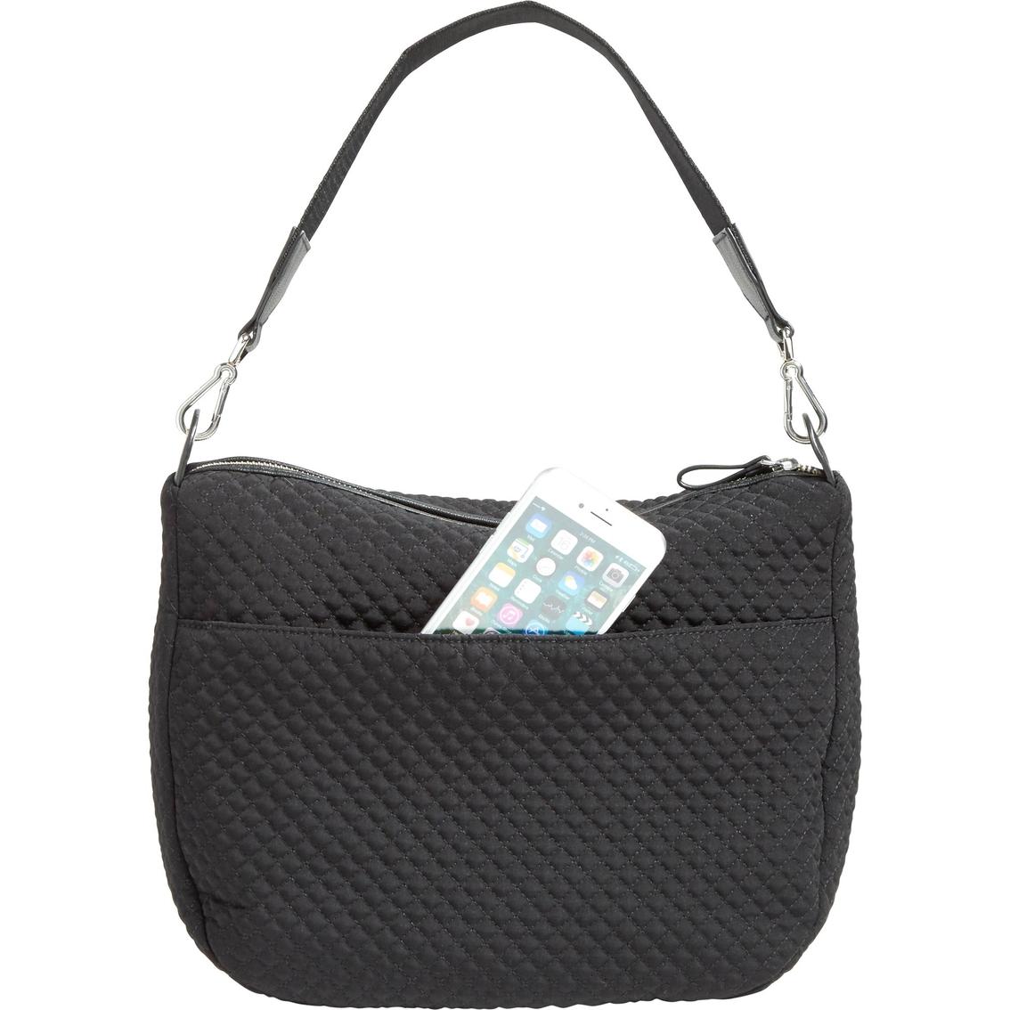 Vera Bradley Carson Shoulder Bag   Shop By Pattern   Shop The Exchange ad63abfd5c