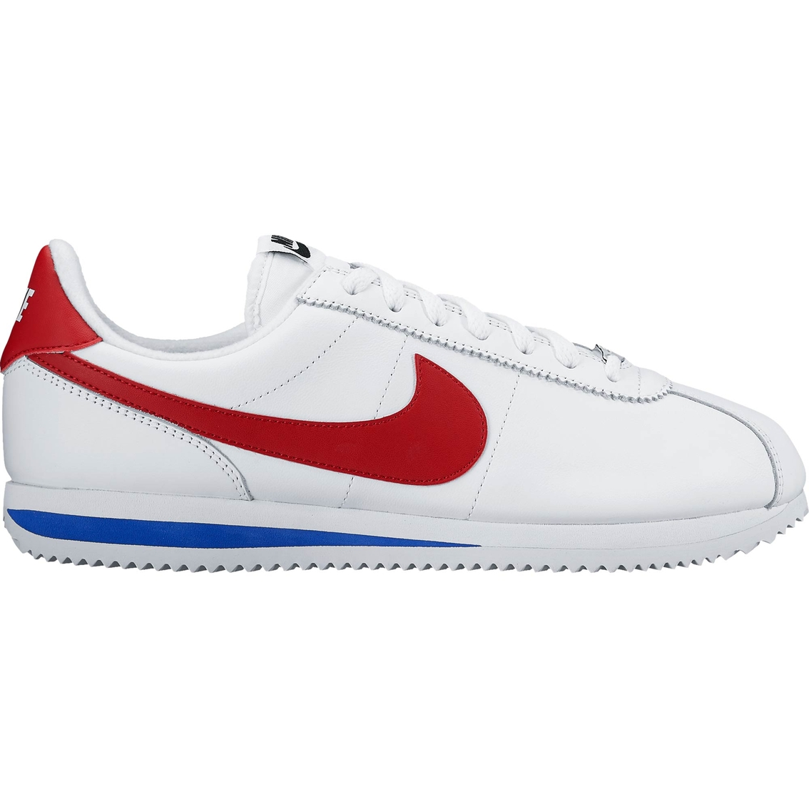 premium selection a58d5 4fa8a Men's Nike Cortez Basic Leather Og Shoes | Casuals | Back To ...