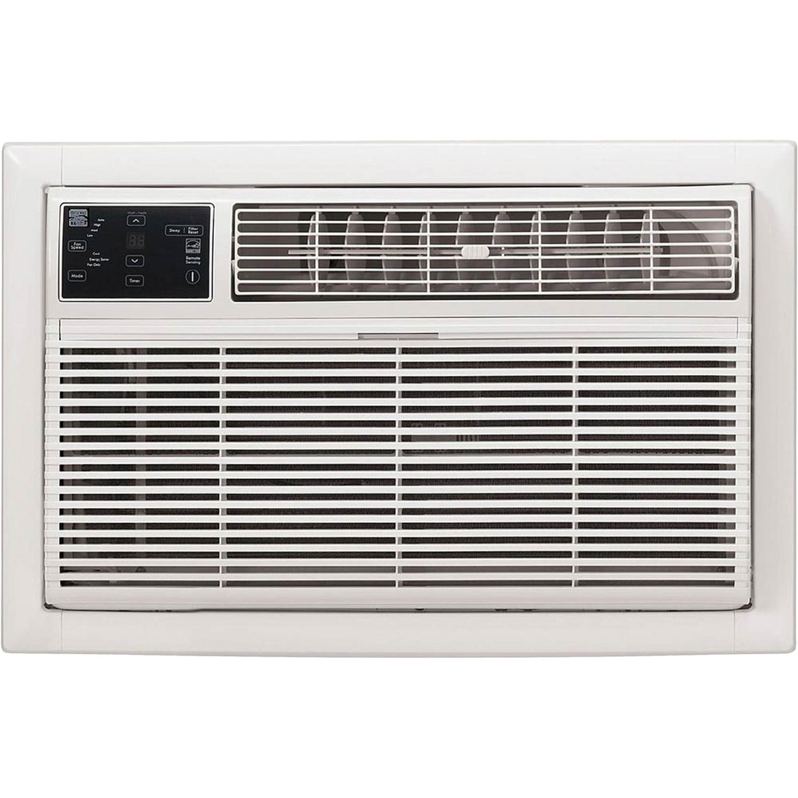 12 X 19 Window Air Conditioner Of Kenmore 12 000 Btu Through The Wall Air Conditioner