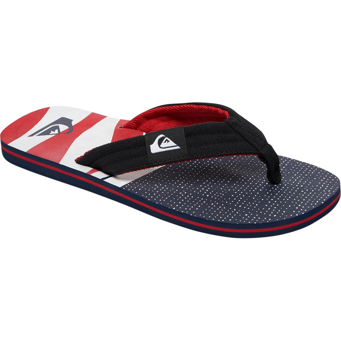 f81906ac6c72 Quiksilver Men s Molokai Layback Sandals