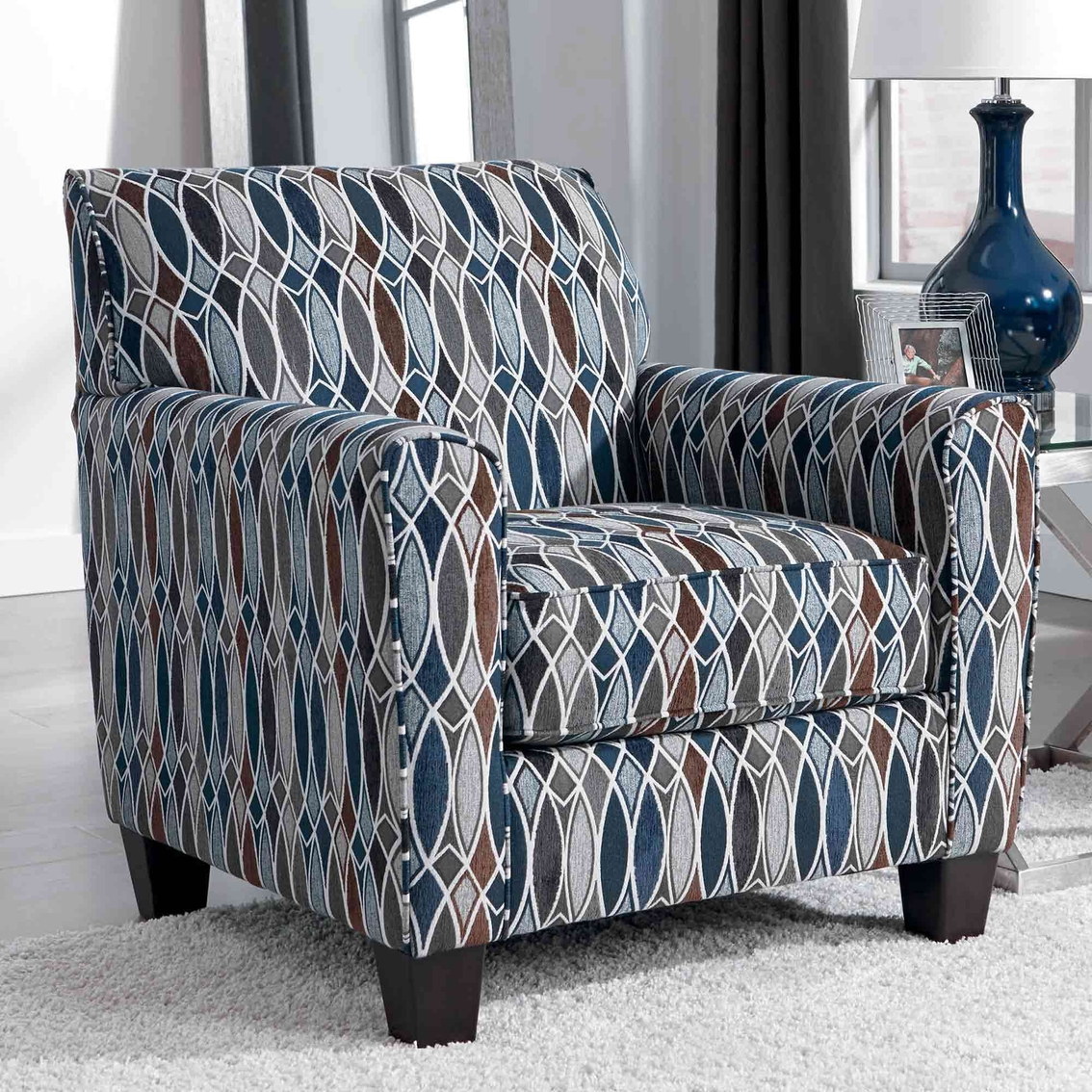 Benchcraft Creeal Heights Accent Chair Chairs