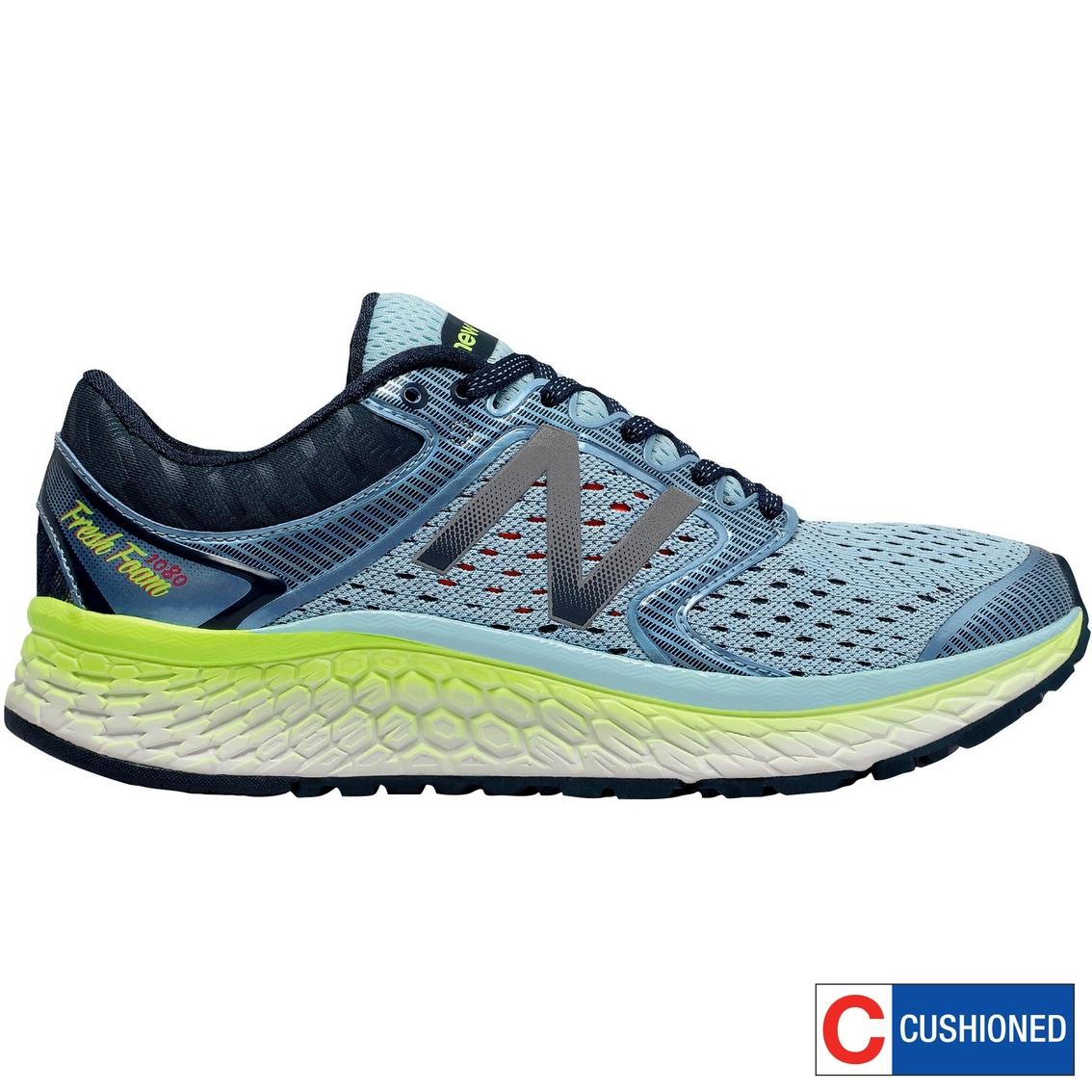 9de8f32718b70 New Balance Women s W1080by7 Fresh Foam 1080 Running Shoes