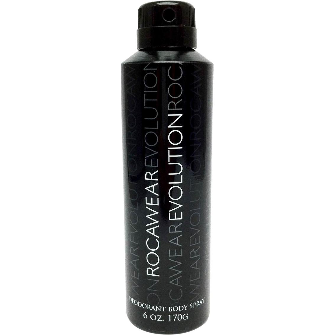 Rocawear Evolution Body Spray Mens Fragrances Beauty Health