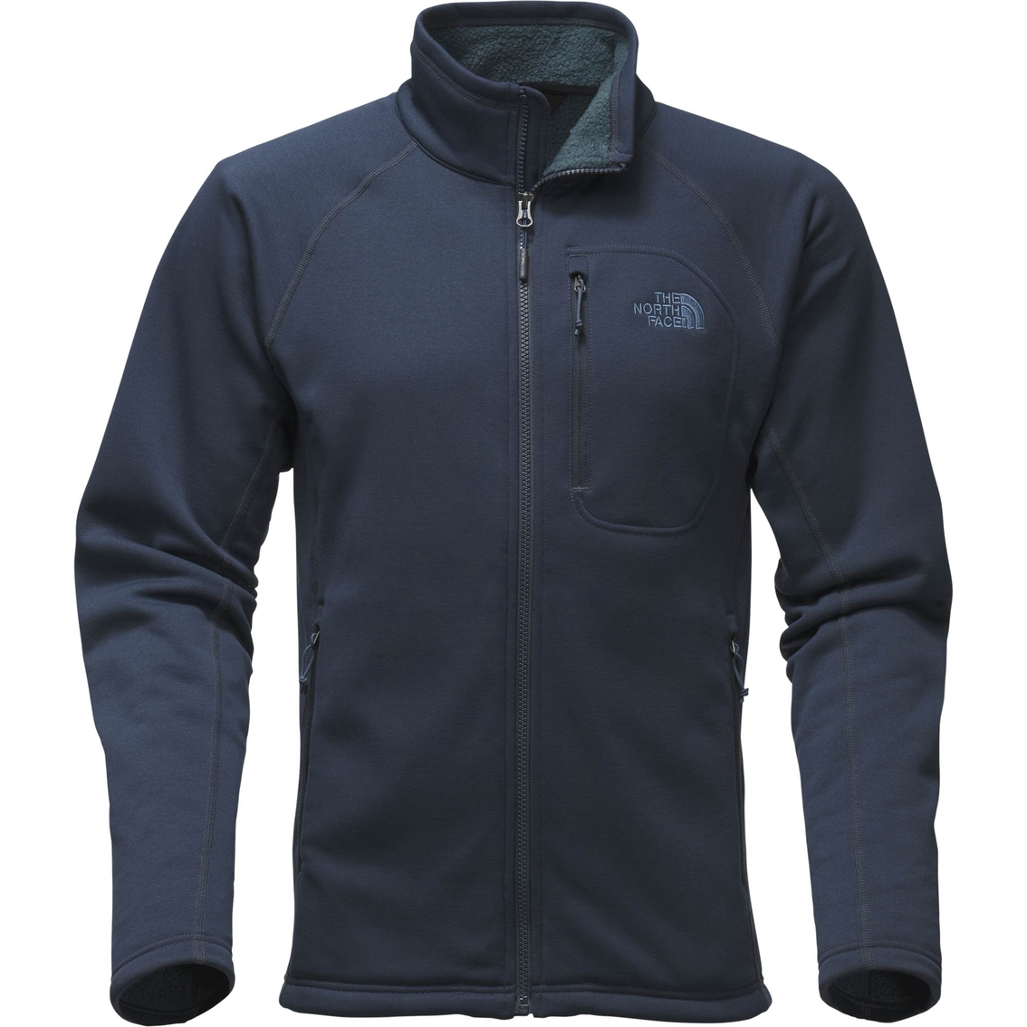 e30d5003b The North Face Timber Full Zip Fleece | Jackets | Apparel | Shop The ...