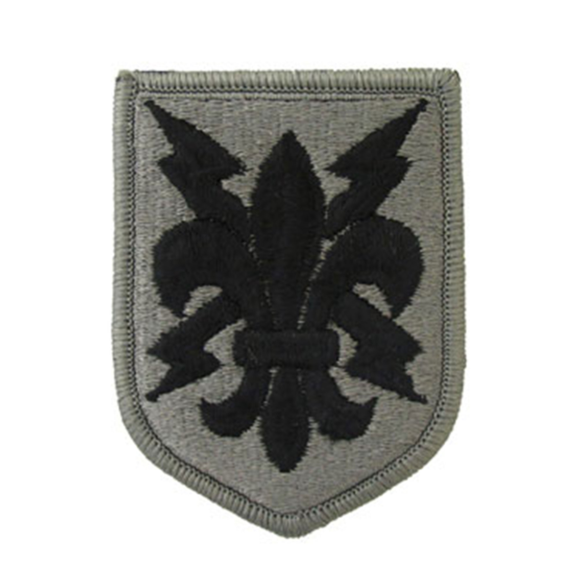 Army Unit Patch 205th Military Intelligence Brigade