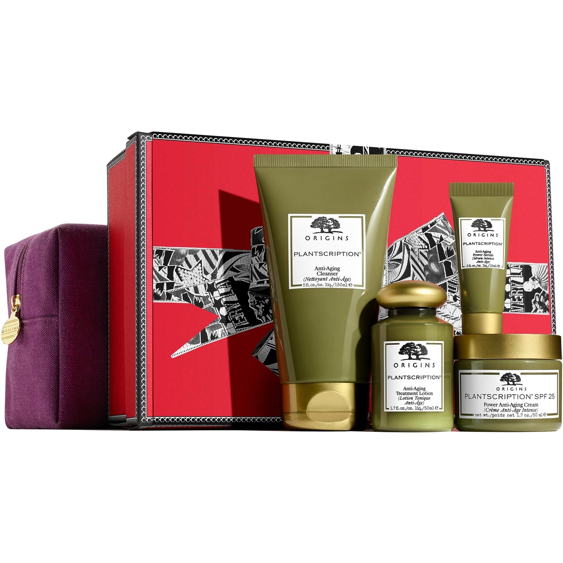 Origins Anti Aging All Stars Gift Set Skincare Beauty Health Shop The Exchange