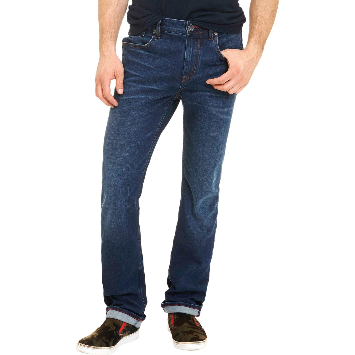 97d31ddd Robert Graham Morris Tailored Fit Denim Jeans   Jeans   Apparel ...