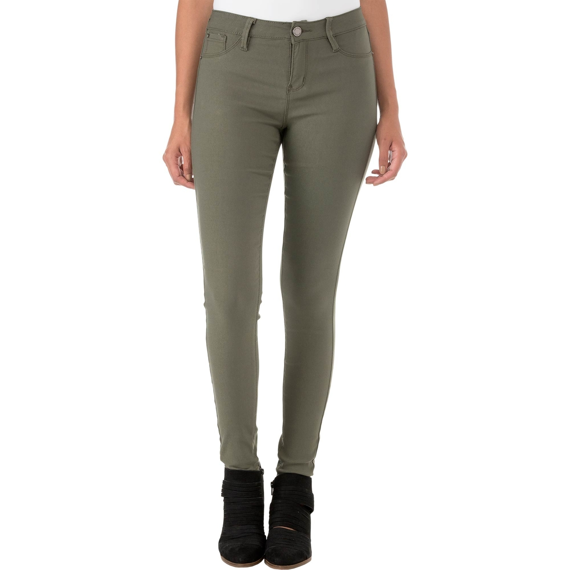 54924f5c22015 Ymi Hyperstretch Skinny Jeans | Jeans | Apparel | Shop The Exchange