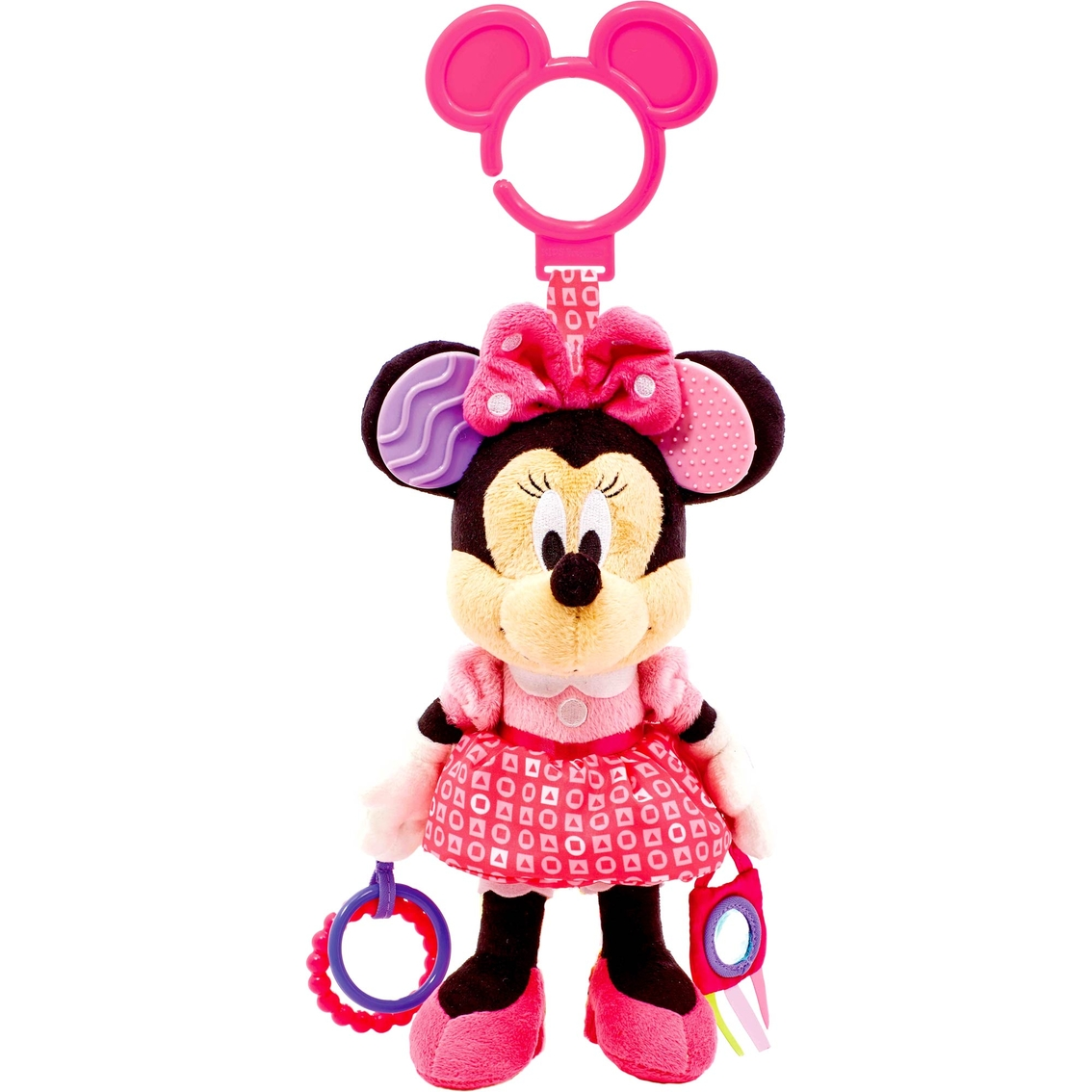 Disney Minnie Mouse Activity Toy