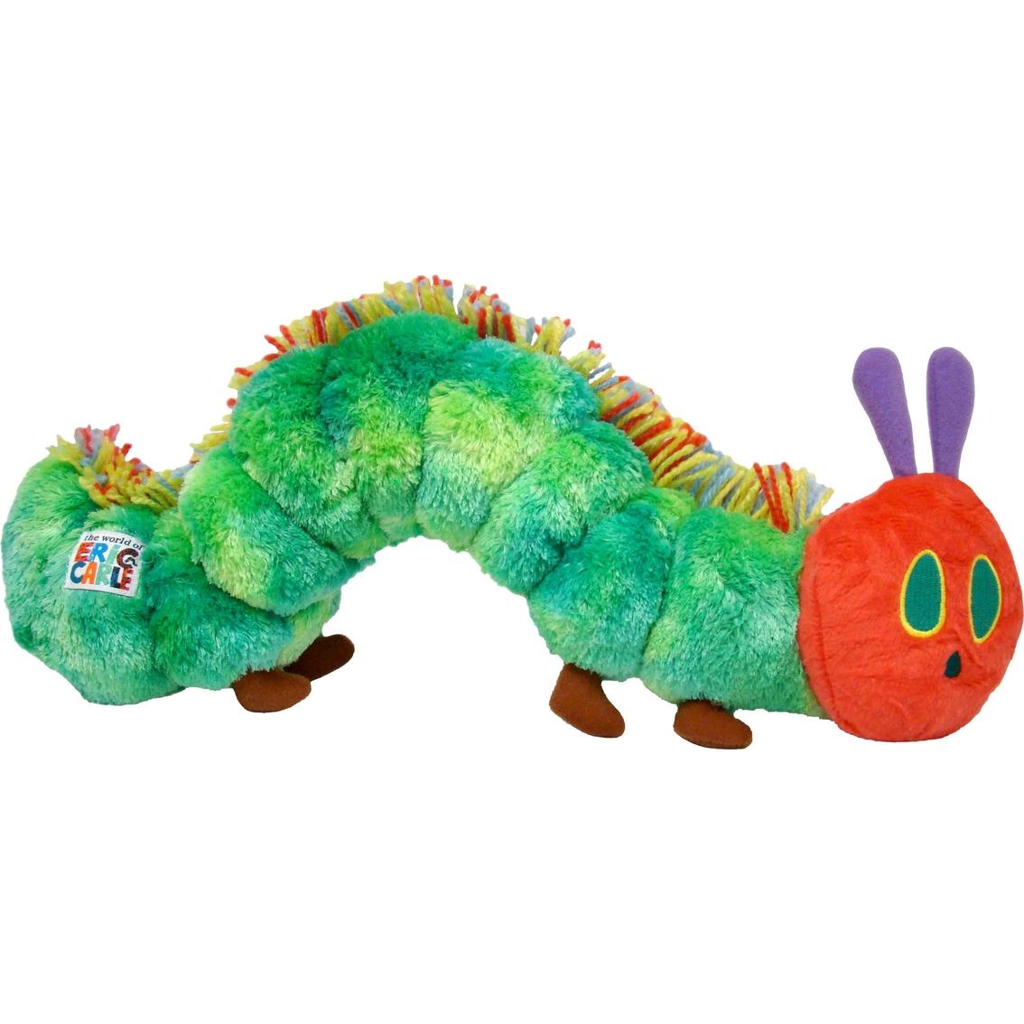 Eric Carle Very Hungry Caterpillar Plush Stuffed Toys Baby