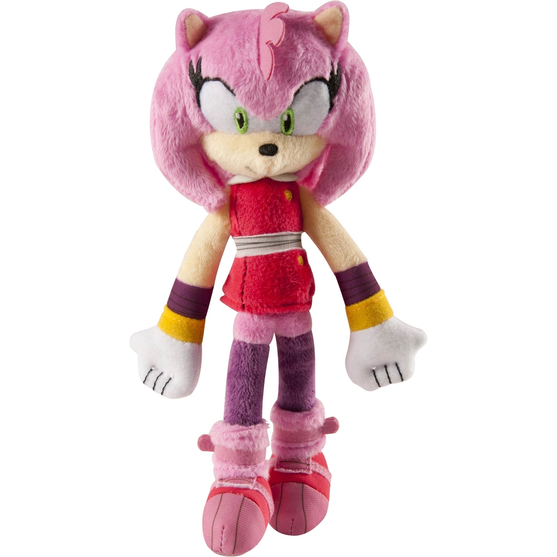 Sonic The Hedgehog 8 In Plush Amy Action Figures Baby Toys Shop The Exchange