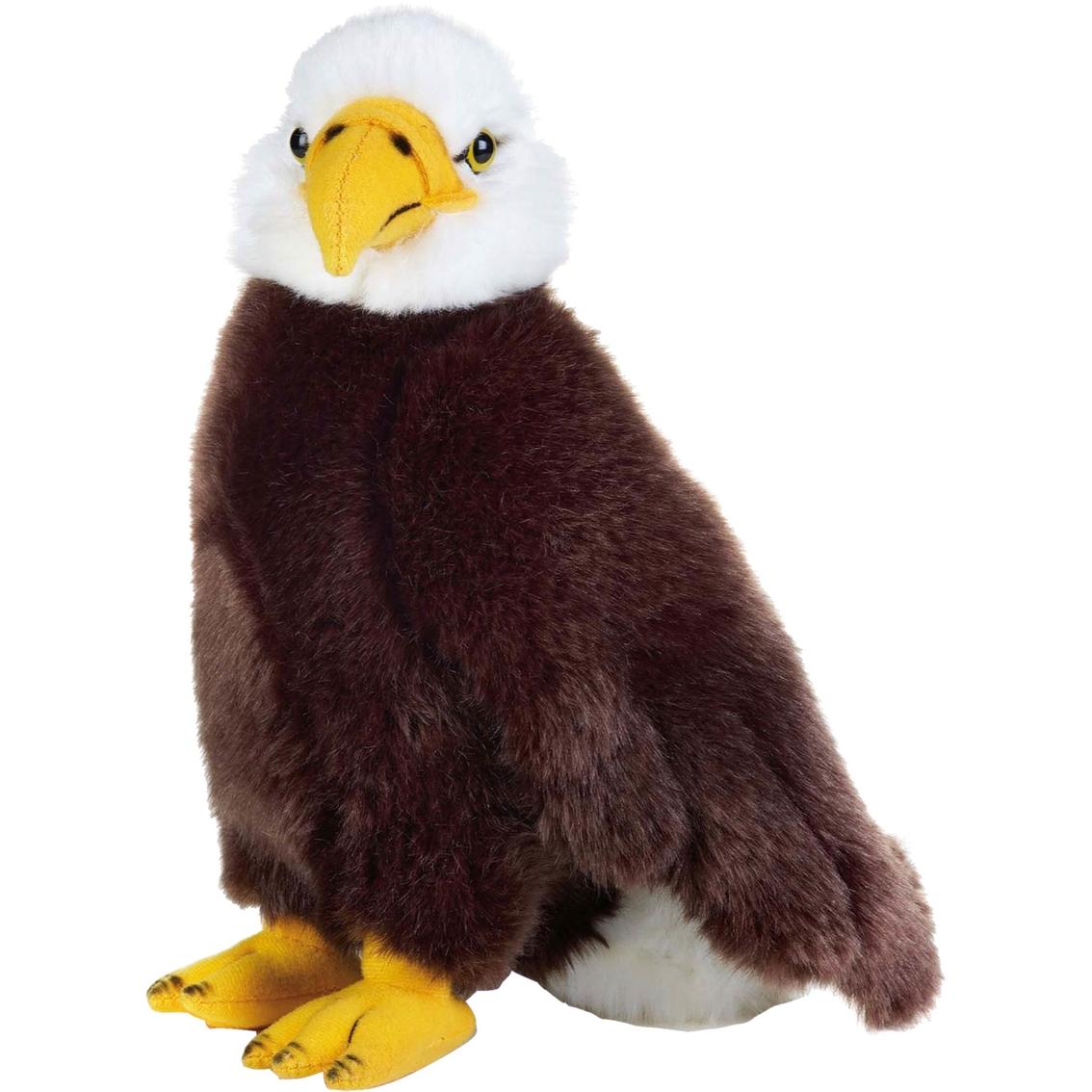 National Geographic Plush Eagle Stuffed Toys Baby Toys Shop