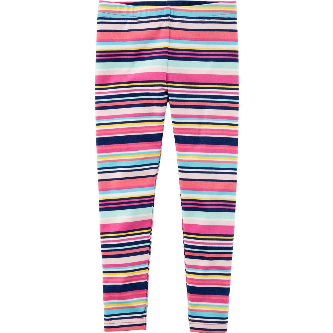 4304b84af3e4a Carter's Toddler Girls Striped Leggings | Toddler Girls 2t-4t ...