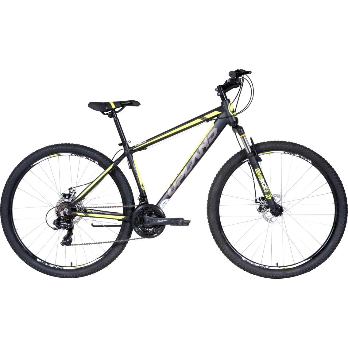 faf7e37bdea Upland Men's Valor 29 In. Mountain Bike | Adult Bikes | Sports ...