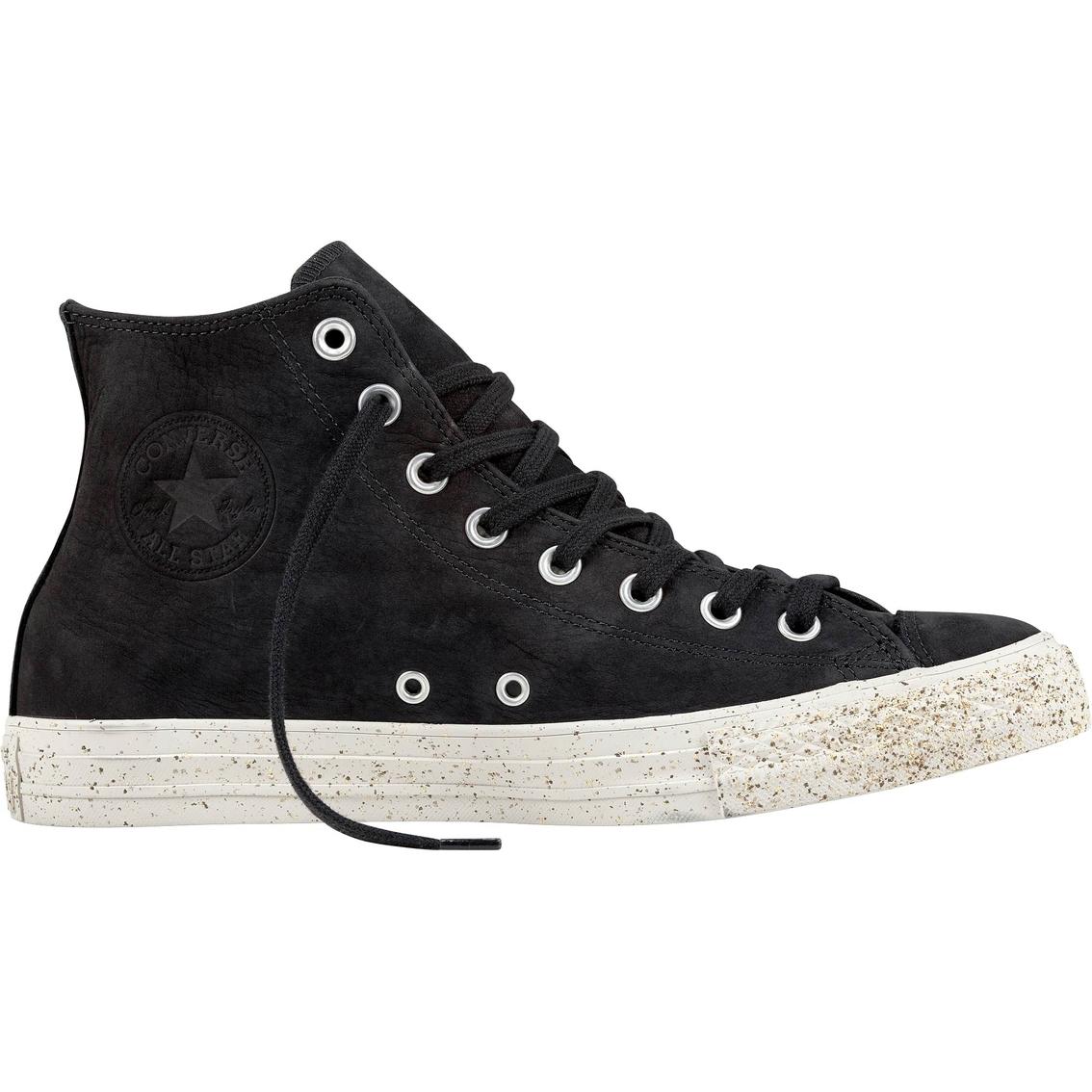 Converse Chuck Taylor All Star Men s Hi Top Basketball Shoes ... 9f179c0c96a