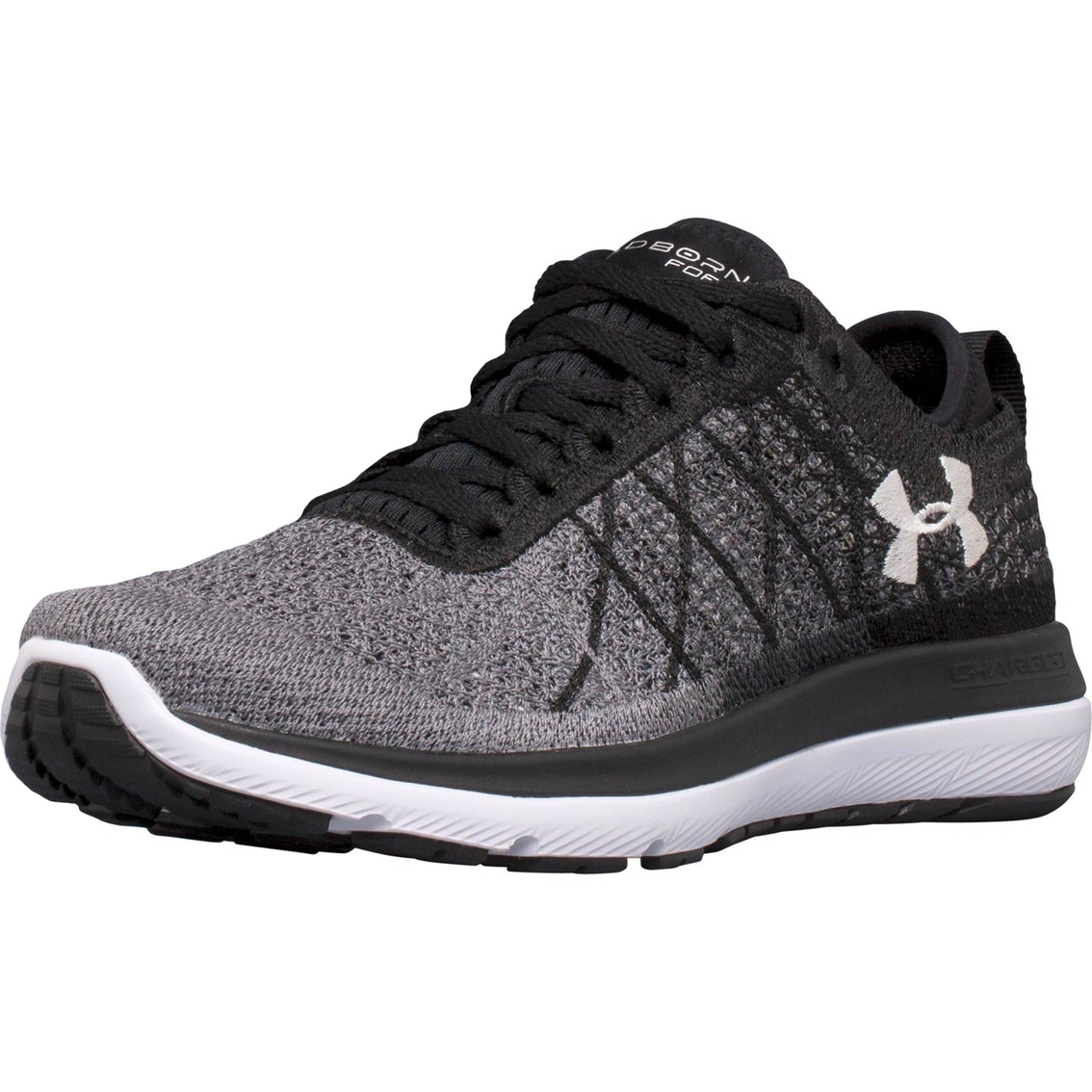 UA W THREADBORNE FORTIS - FOOTWEAR - Low-tops & sneakers Under Armour CsnM64s