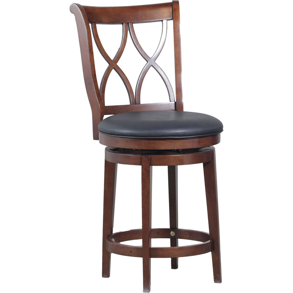 Powell Carmen Counter Stool Dining Seating Home