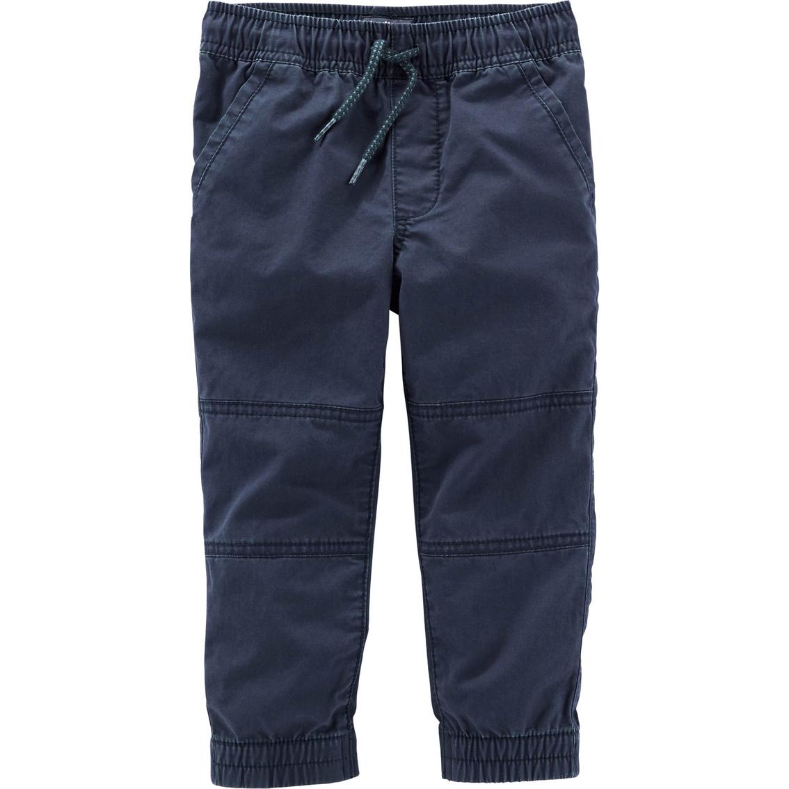 Oshkosh B\'gosh Little Boys Jogger Pants | Boys 4-7x | Apparel | Shop ...
