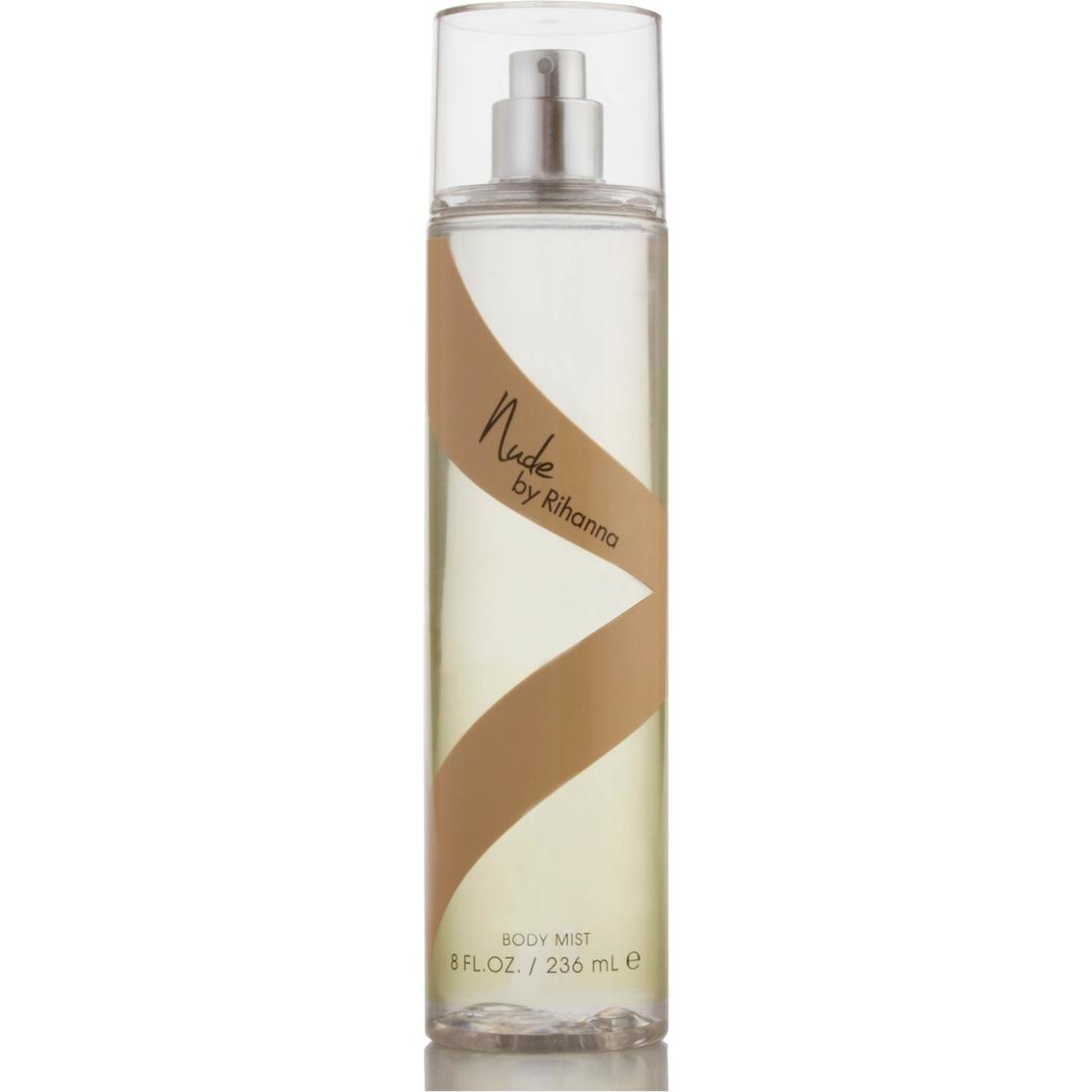 Rihanna Nude Body Spray for Women, 8 Oz - Walmart.com
