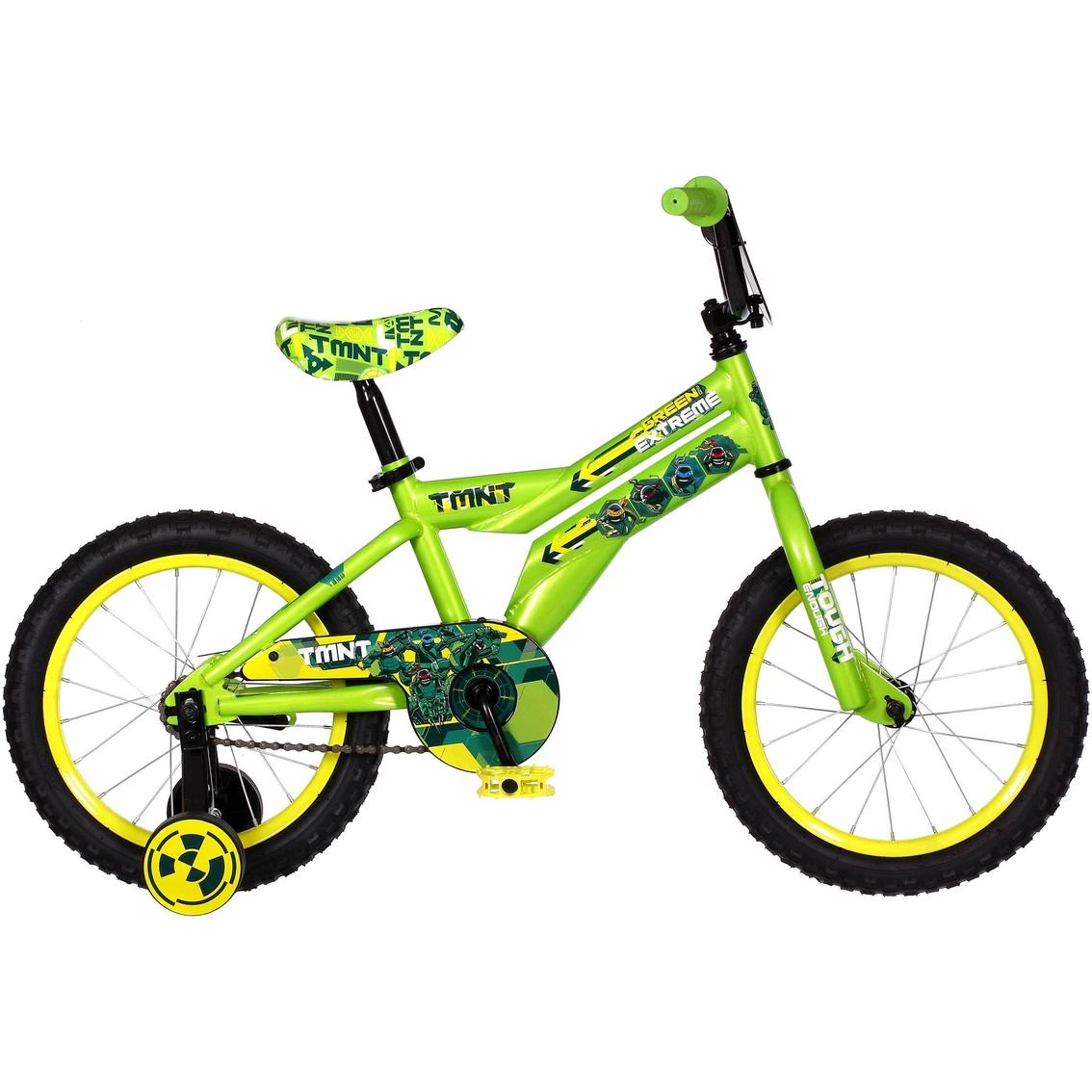 pacific cycle boys teenage mutant ninja turtles 16 in bike kids