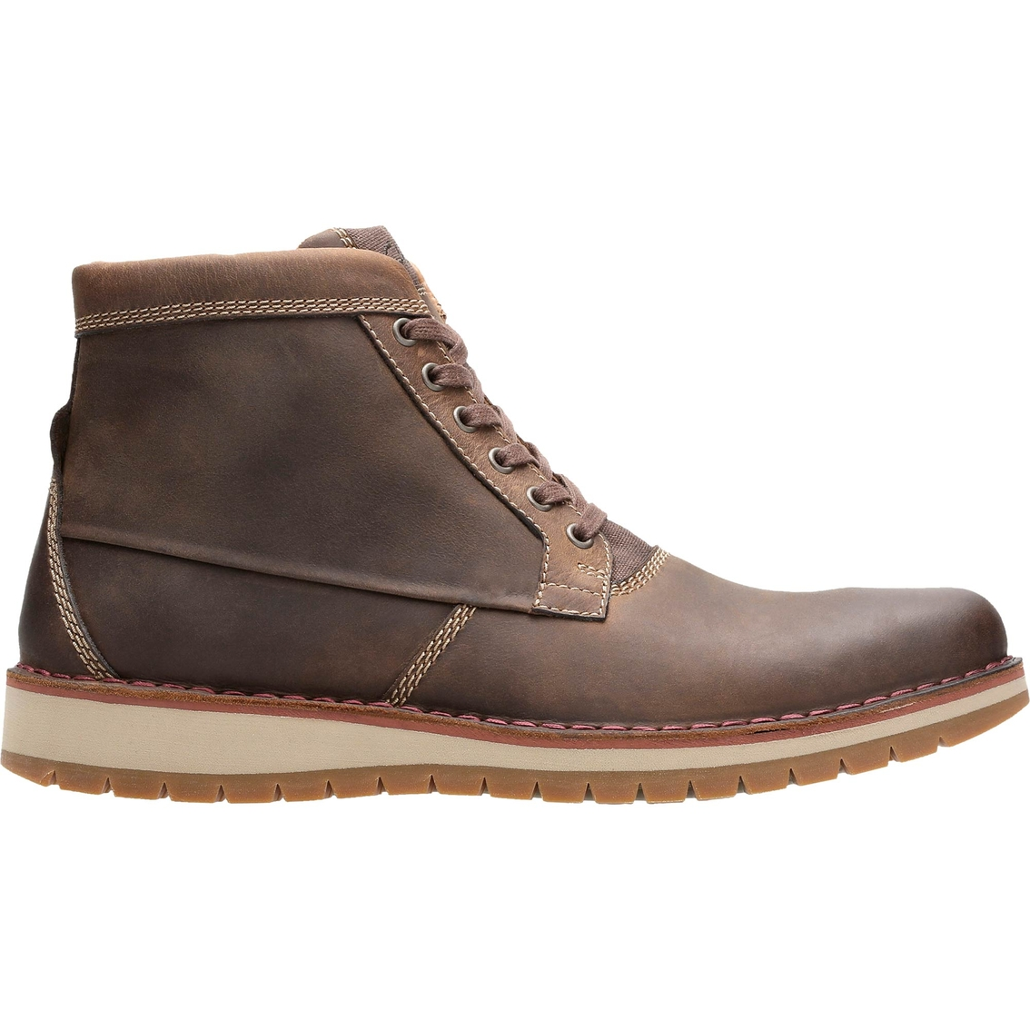 Clarks Varby Top Casual Boots