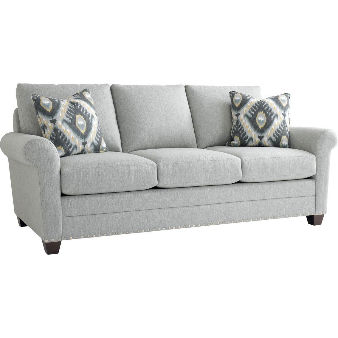 Bassett Furniture Sofas: Bassett Anderson Sofa
