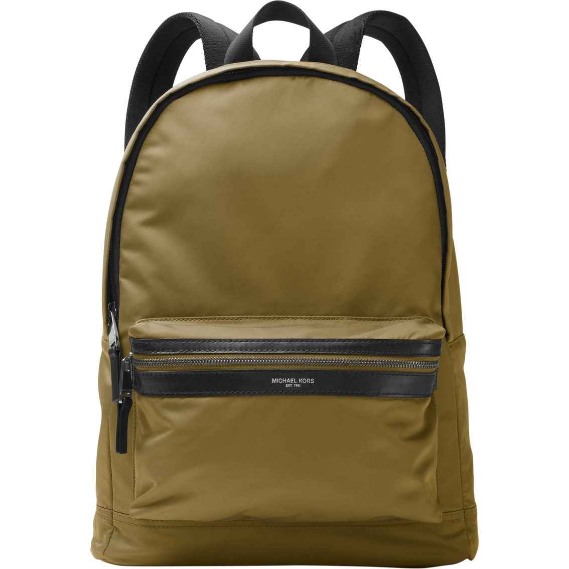 9f1f16edc86e Michael Kors Kent Backpack Military | Backpacks | More | Shop The ...