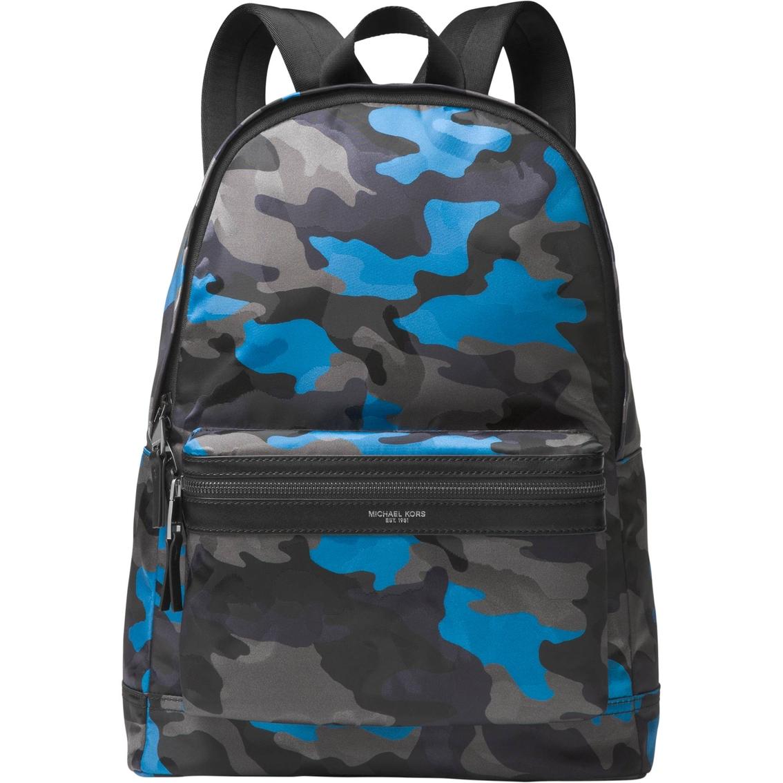 c0170c2b5e4c Michael Kors Kent Backpack Midnight | Backpacks | More | Shop The ...