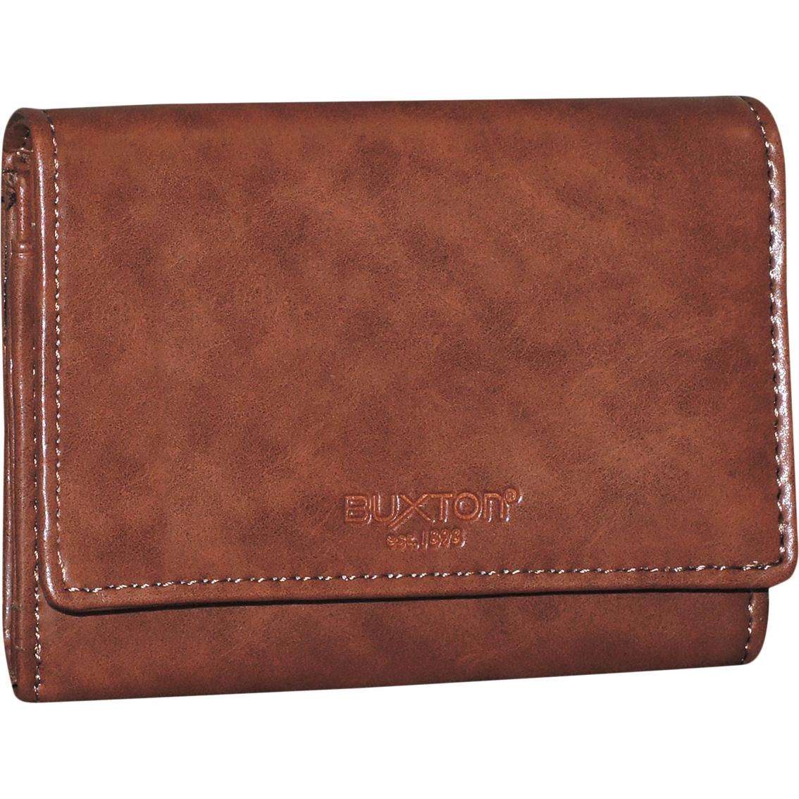 Buxton d type rfid business card holder wallets money clips buxton d type rfid business card holder colourmoves
