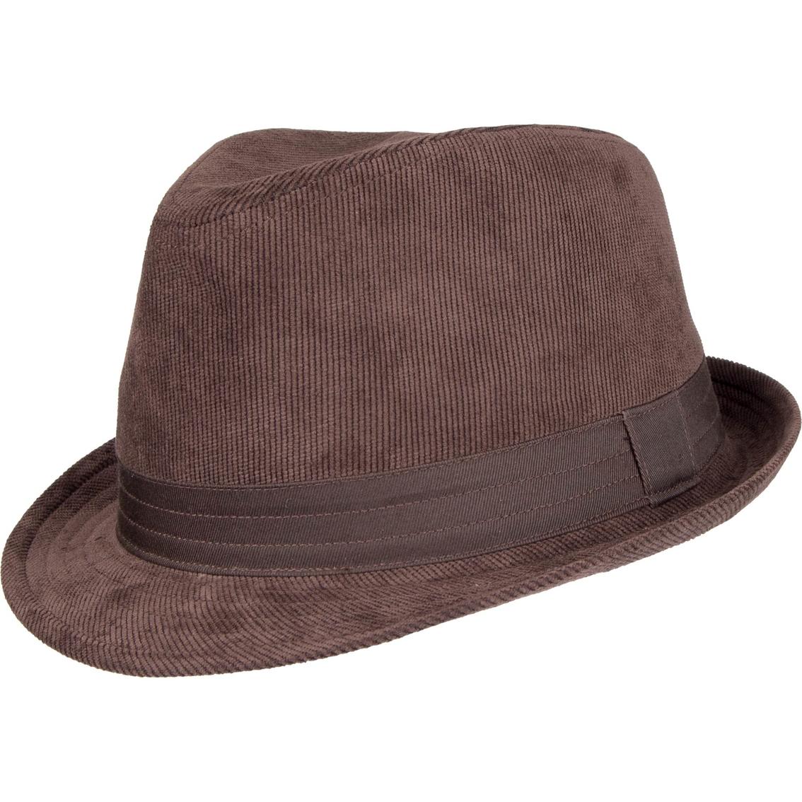 c66bb9d6a Levi's Fine Wale Corduroy Fedora | Hats | Apparel | Shop The Exchange