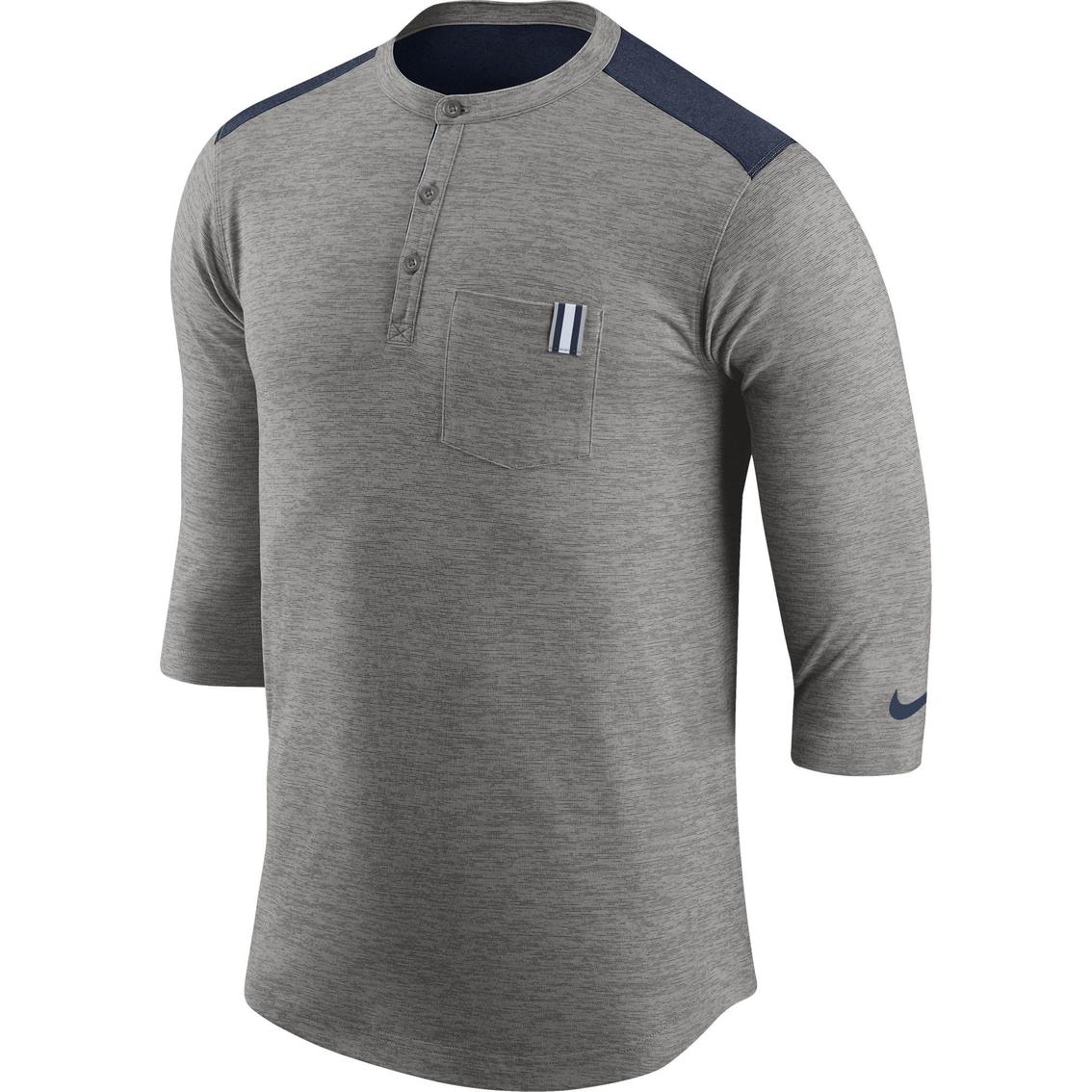 d40c2f7ce Nike Nfl Dallas Cowboys Henley | Shirts | Sports & Outdoors | Shop ...