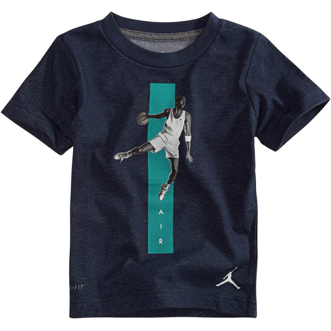 06ca7c4db1f6 Jordan Toddler Boys Dri Fit Jumpman Logo Tee