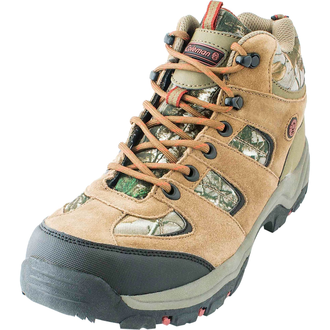 Coleman Men's Griz Hiker Shoes | Hiking