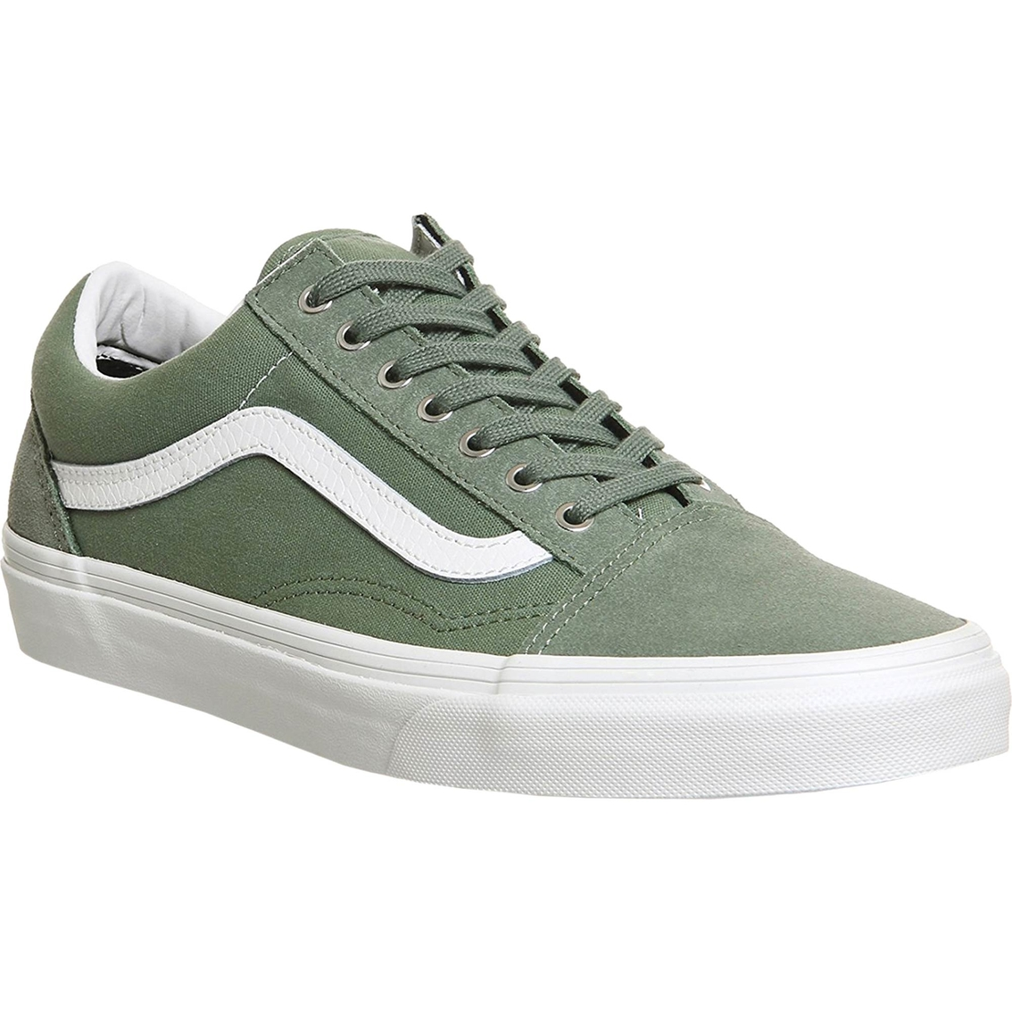 8d53f825ef9de4 Vans Old Skool Snake Lifestyle Shoes