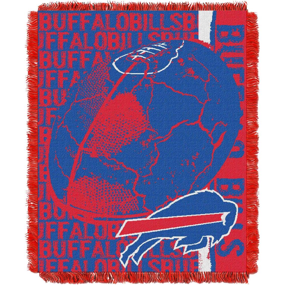 745e0c7c30180 Northwest Nfl Buffalo Bills Double Play Throw