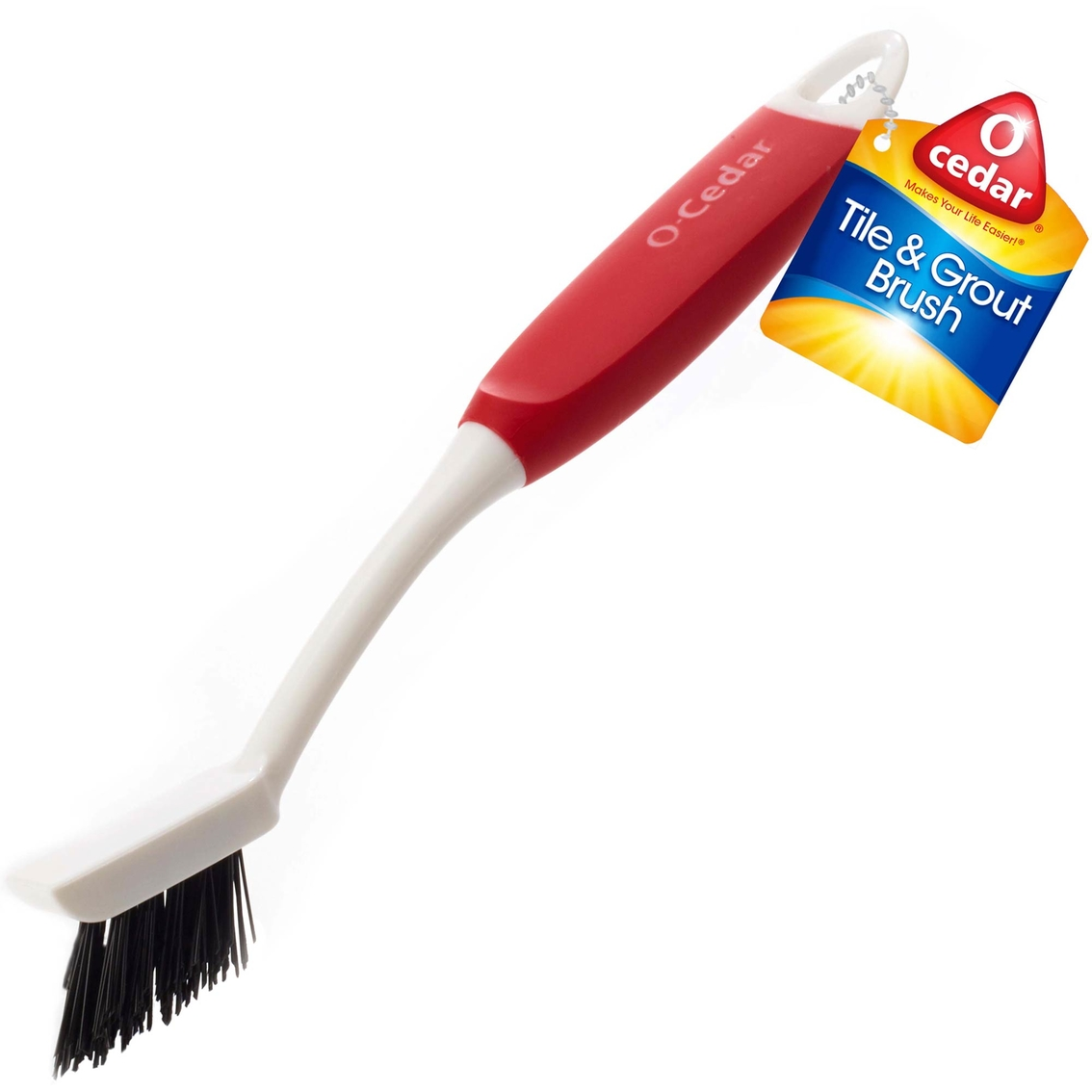 O Cedar Tile Grout Brush Cleaning Tools Household Shop The Exchange