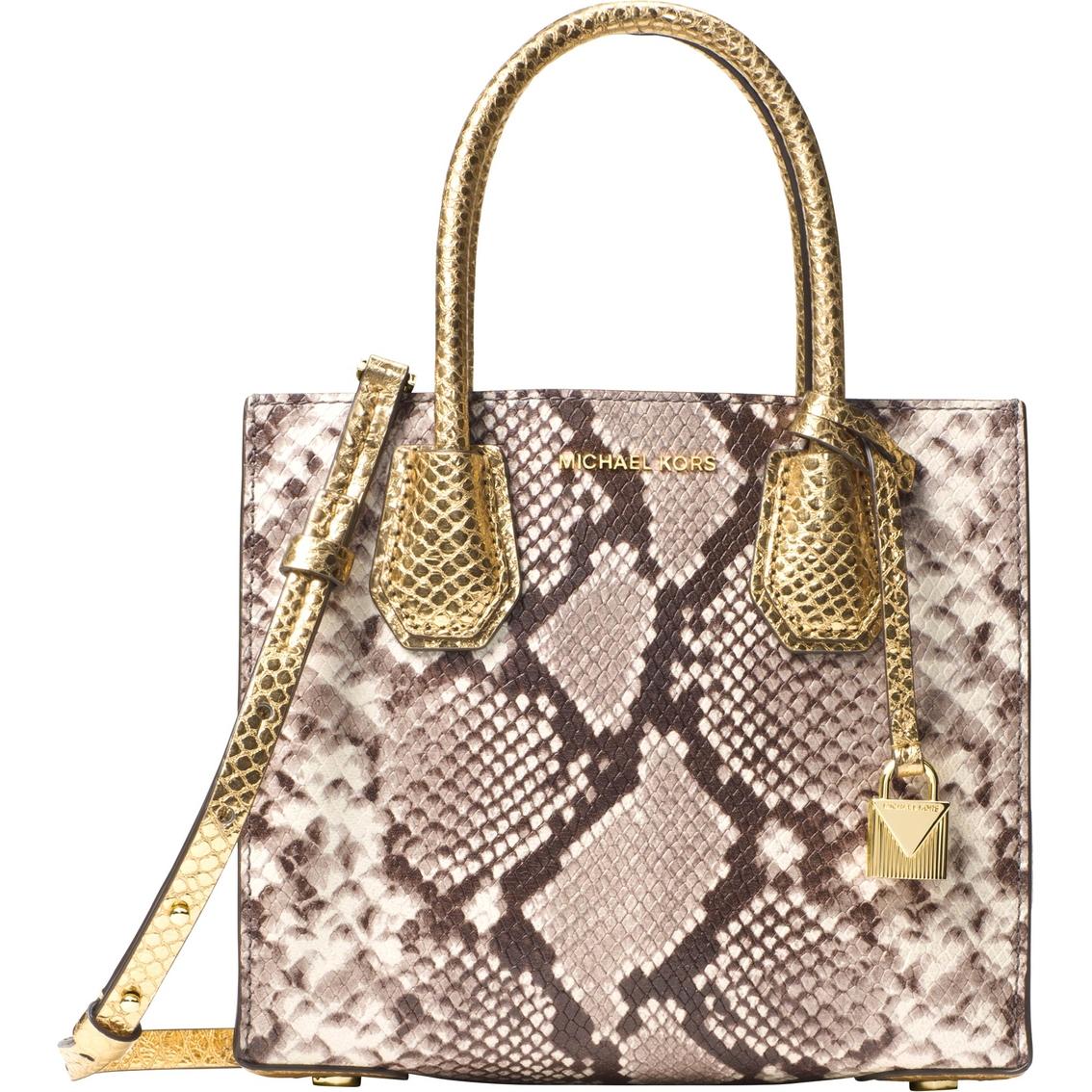 a005e9bd909a Michael Kors Mercer Medium Messenger Bag | Handbags | Shop The Exchange